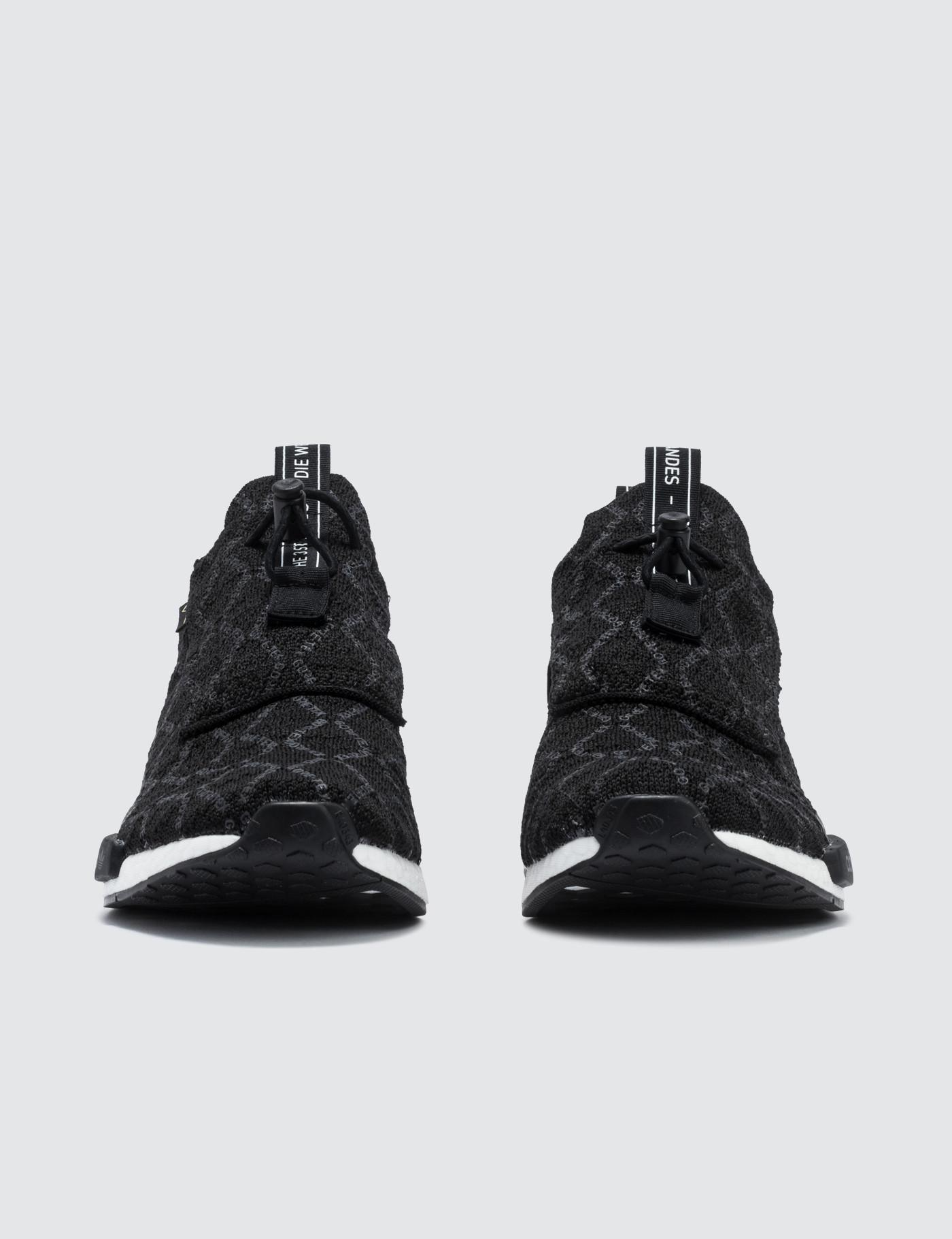 06507359979c2 Lyst - adidas Originals Nmd Ts1 Gtx Primeknit in Black for Men