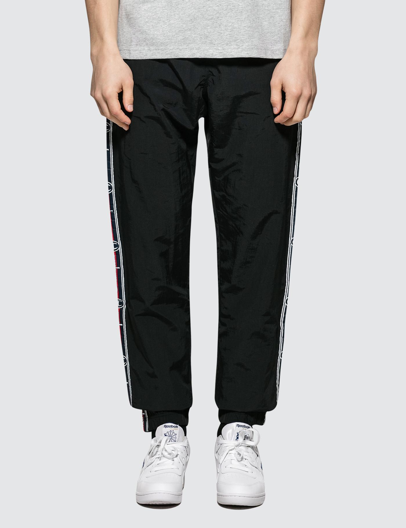 3685ea7eceb0 Lyst - Champion Track Pants in Black for Men