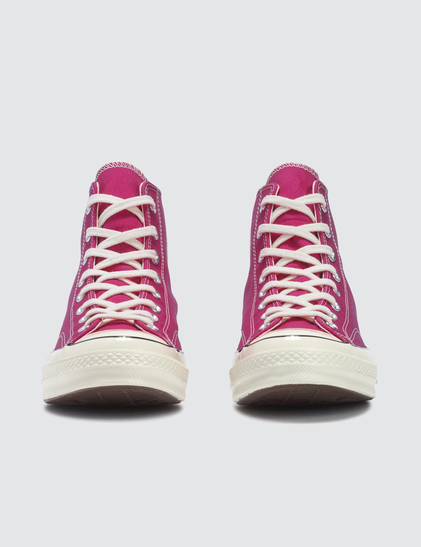 051261e7fd87 Converse Chuck Taylor All Star  70 in Pink for Men - Lyst