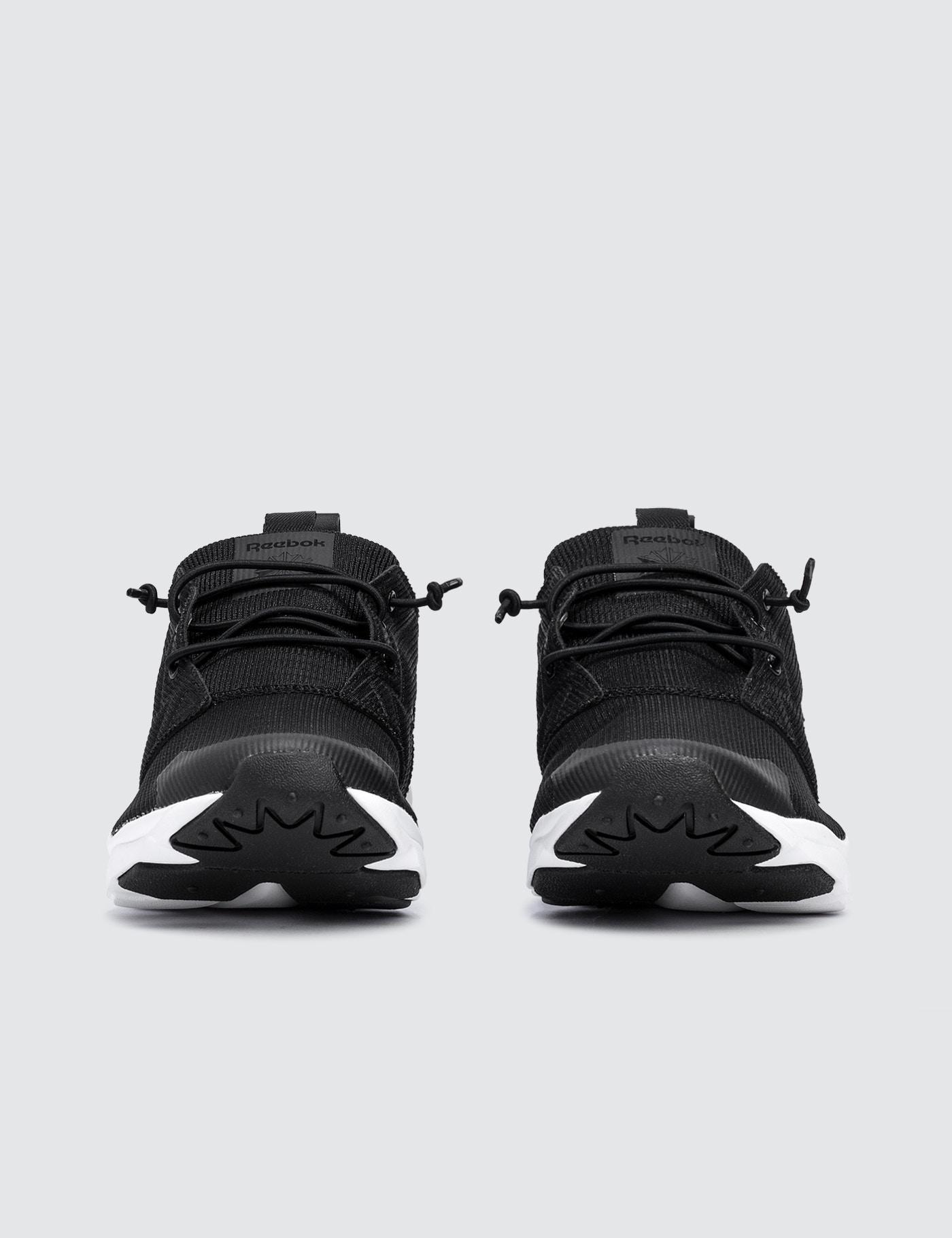 a98a4b8eebe Lyst - Reebok Furylite Aom in Black for Men