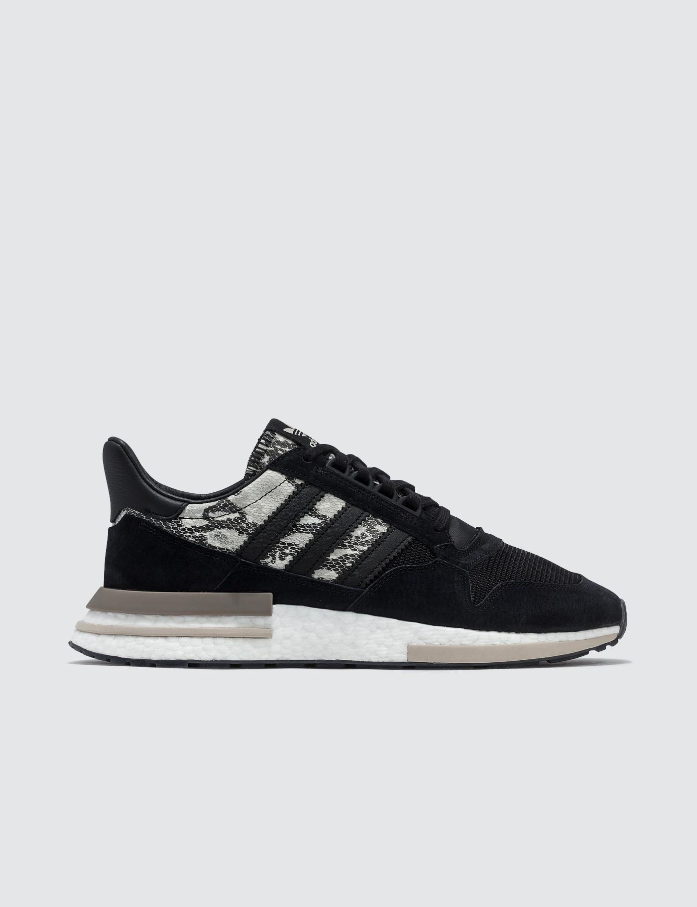9361a445f adidas Originals Zx 500 Rm in Black for Men - Lyst