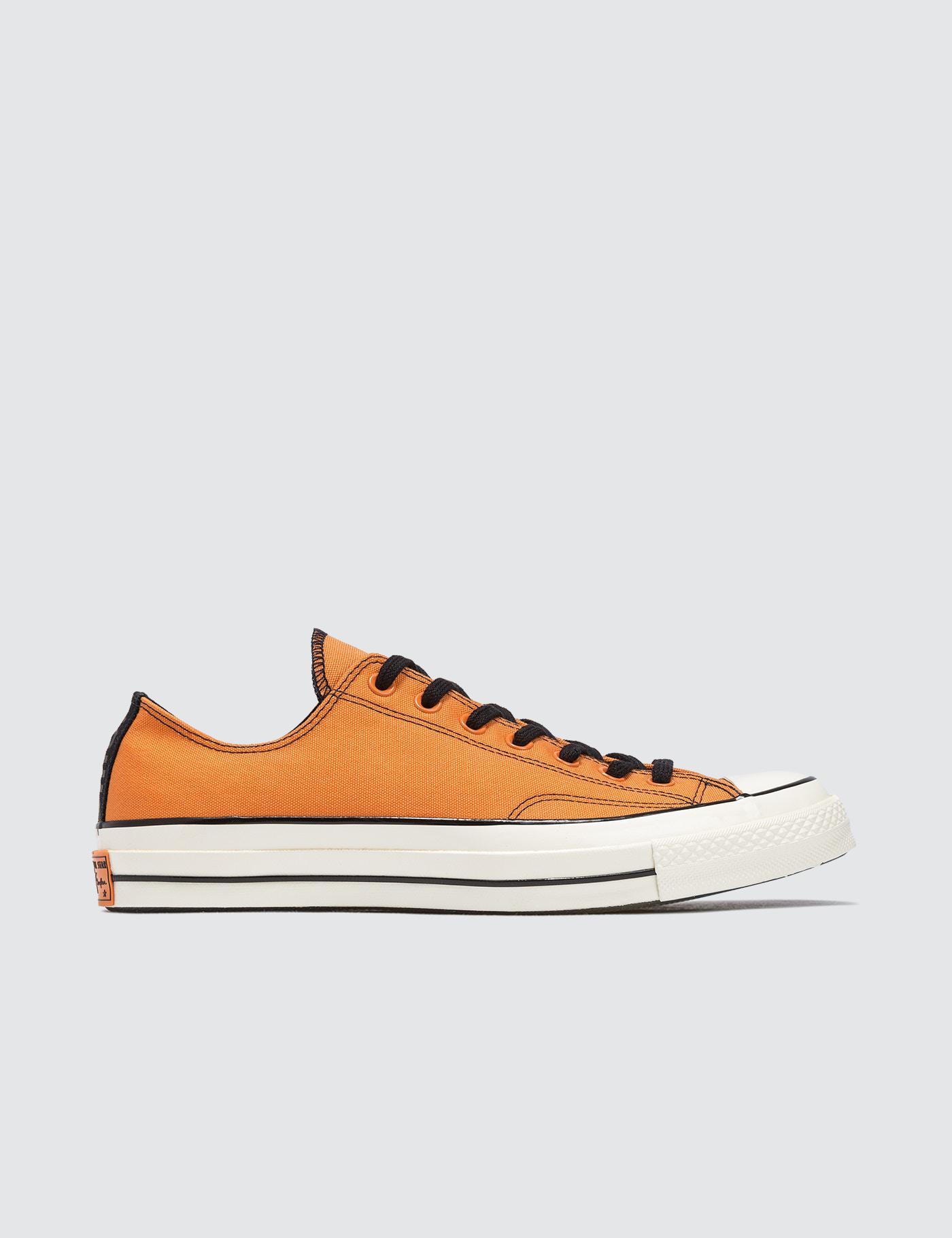f85aa6ad69c1 Lyst - Converse X Vince Staples Chuck Taylor All Star 70 Ox in ...