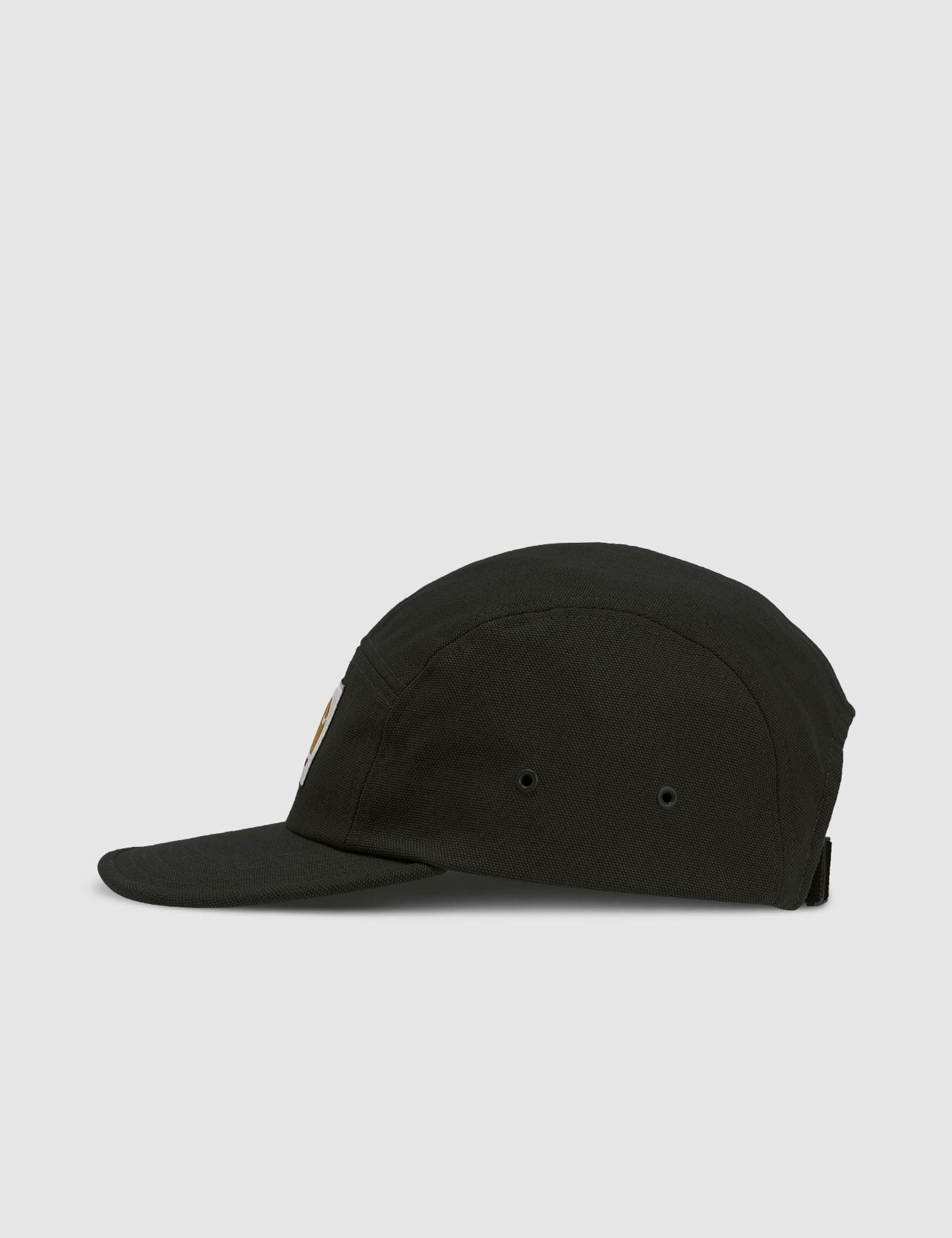 51f9fff0 Lyst - Carhartt WIP Backley Cap in Black for Men