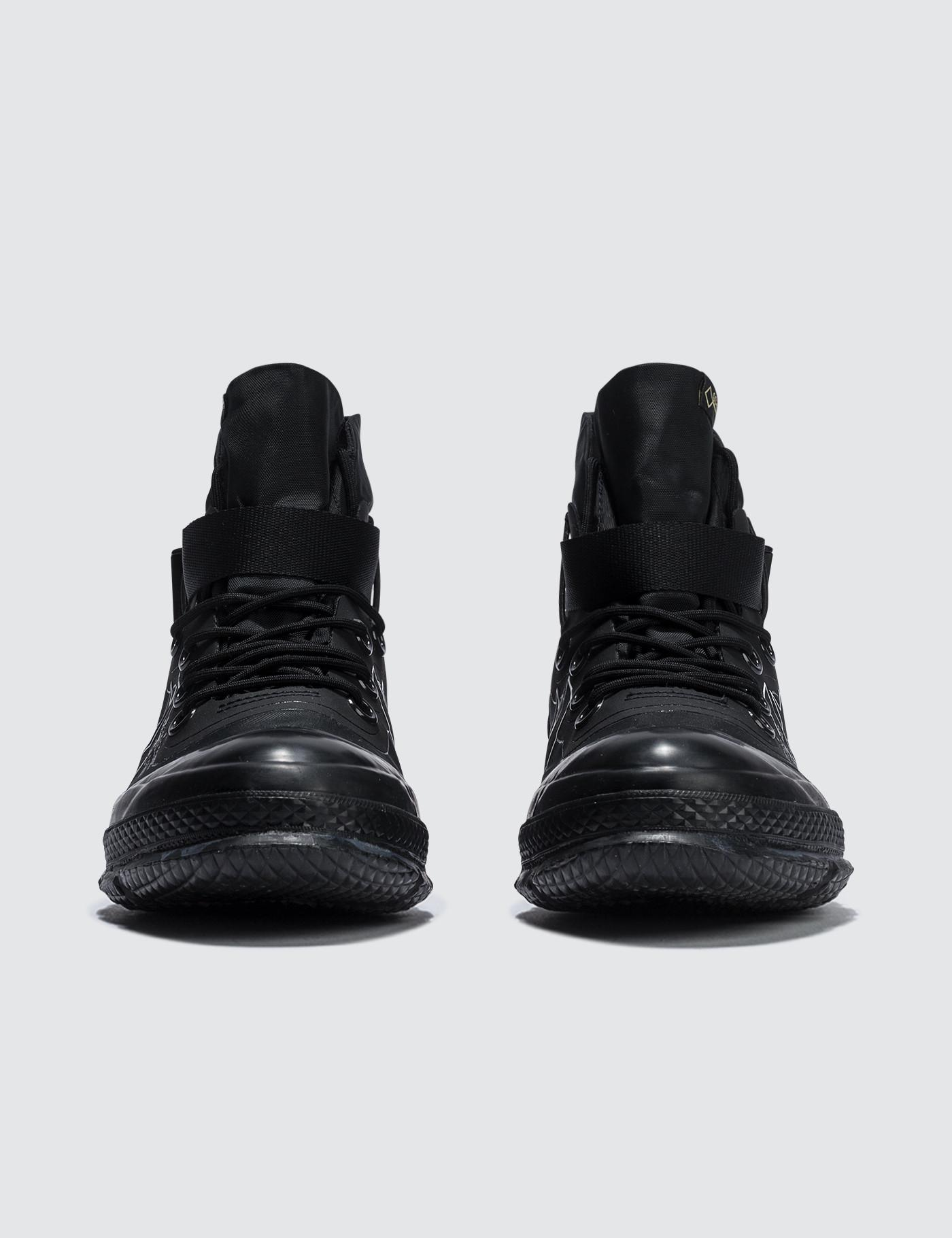 Converse Fastbreak Mc18 Hi in Black for Men - Lyst 7546b5bd9