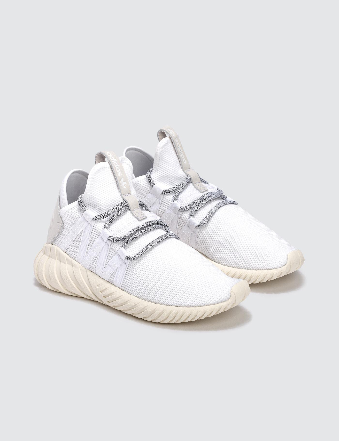 adidas Tubular Dawn Shoes Beige adidas Finland