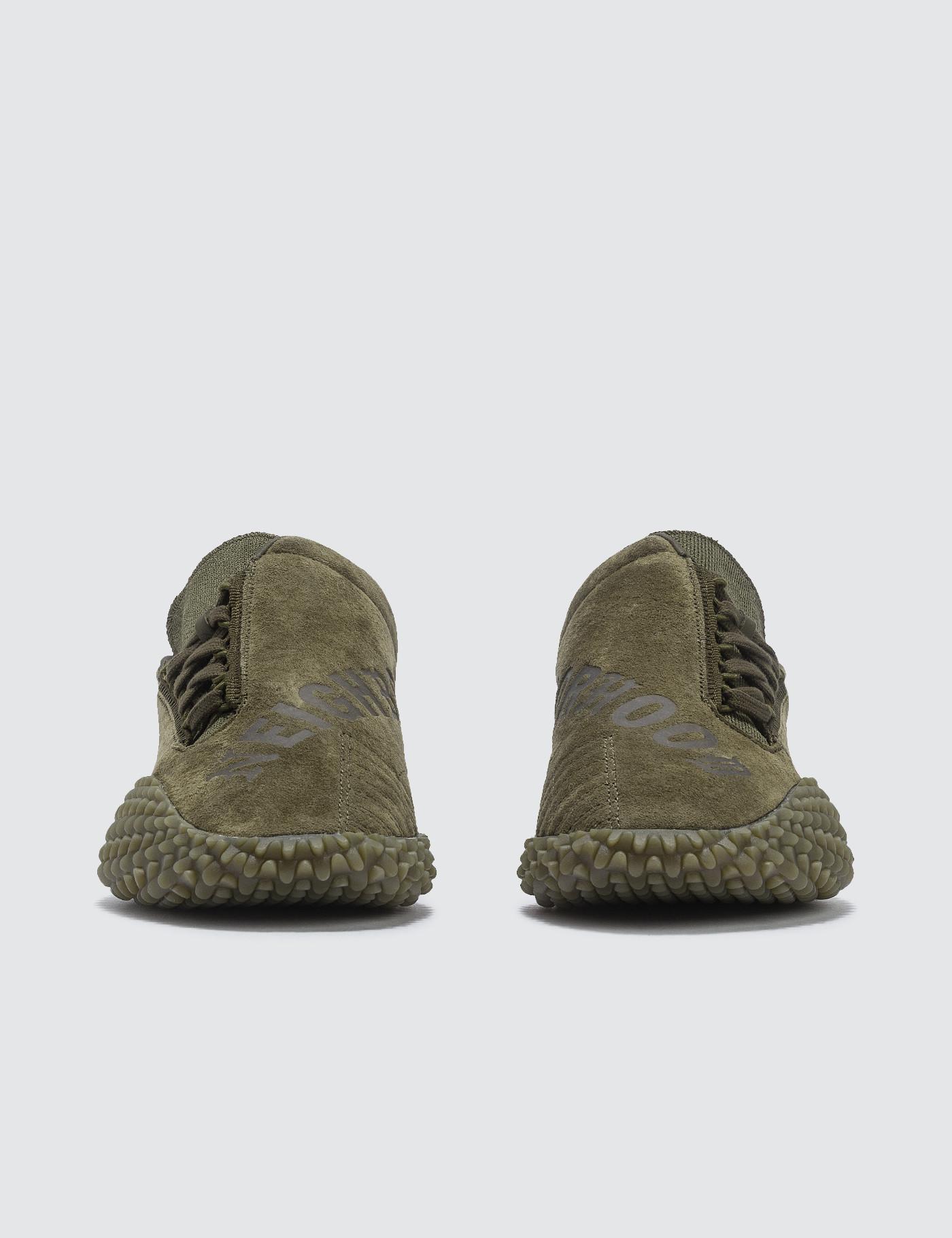 7d1026c9796f70 Lyst - adidas Originals Neighborhood X Adidas Kamanda 01 in Green ...
