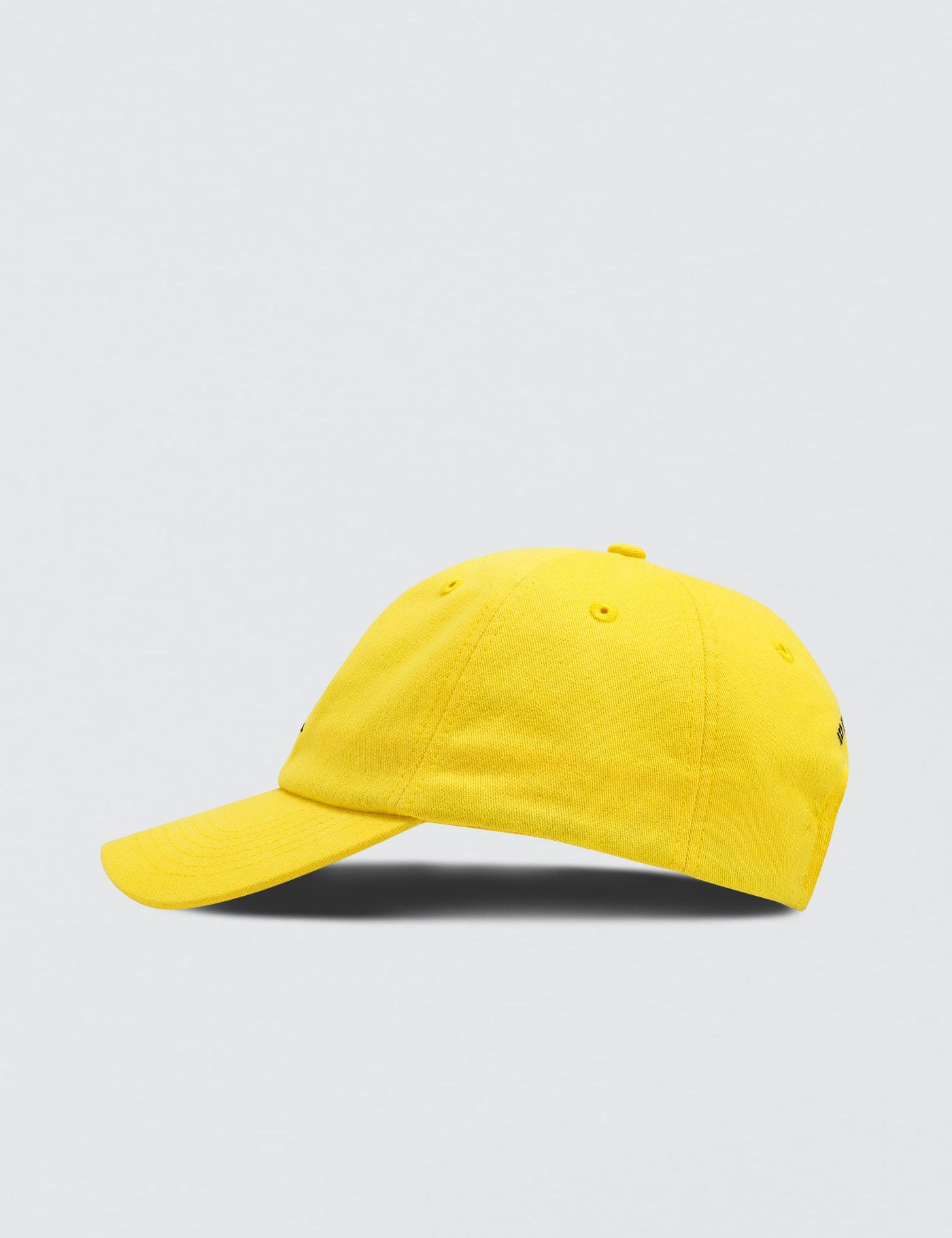 Lyst - Wasted Paris Loveless Cap in Yellow for Men 05cb6f3111c