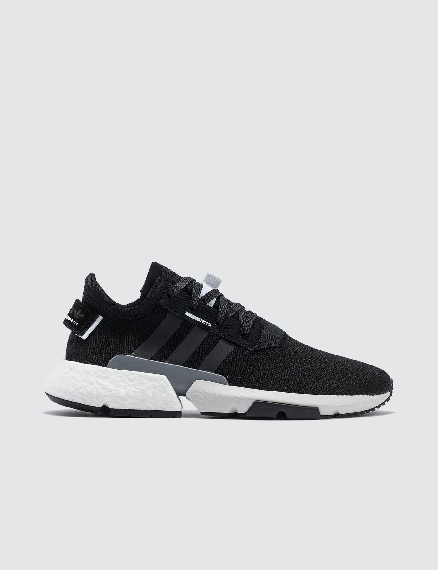 b5dd086ff5dd6 Lyst - adidas Originals Pod-s3.1 in Black for Men
