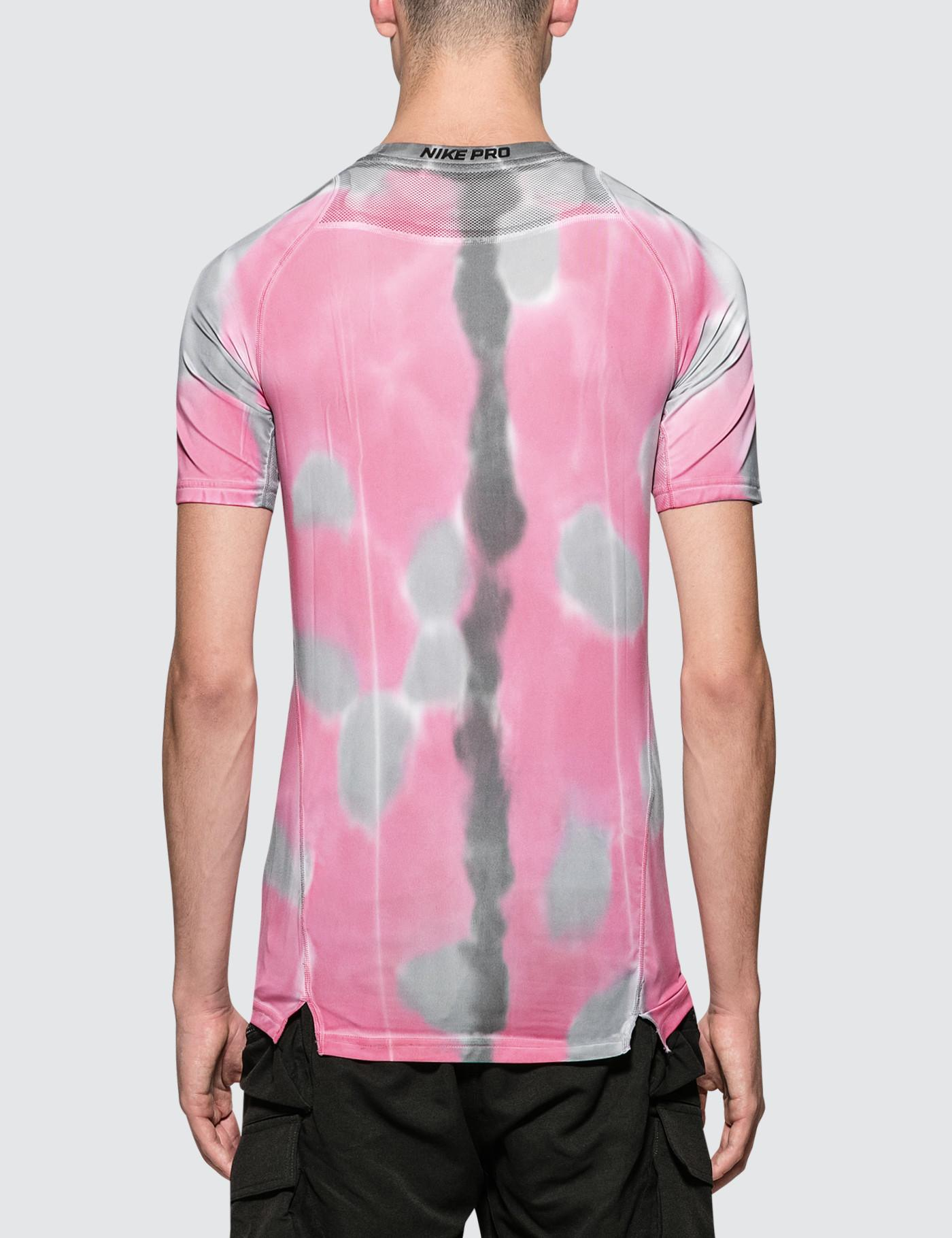 508d88b8b2b 1017 ALYX 9SM X Nike T-shirt in Pink for Men - Save 2% - Lyst
