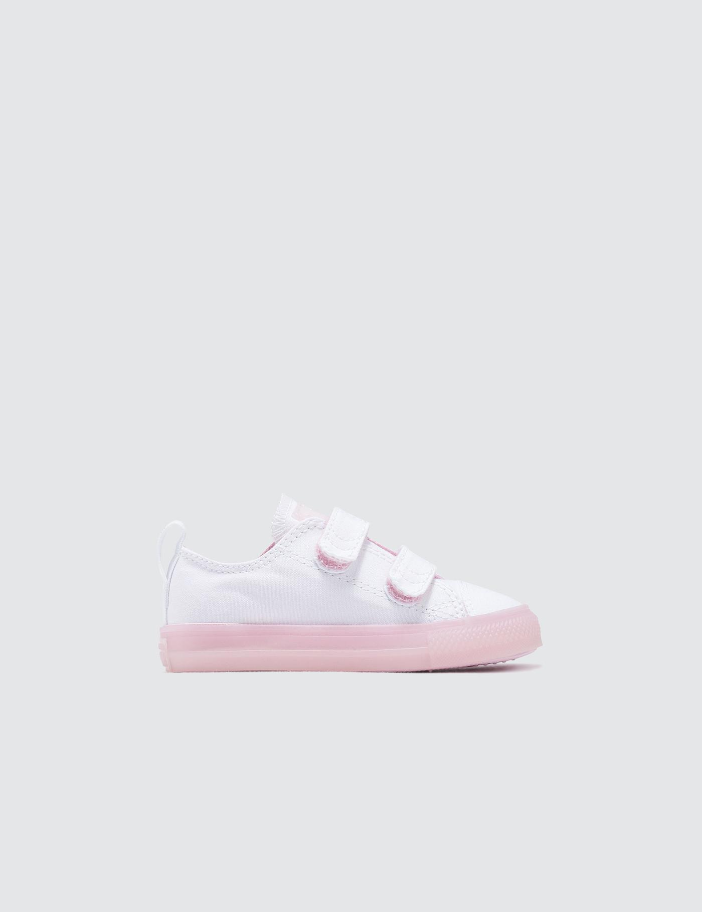 3405d571687954 Converse Chuck Taylor All Star 2v in White - Lyst