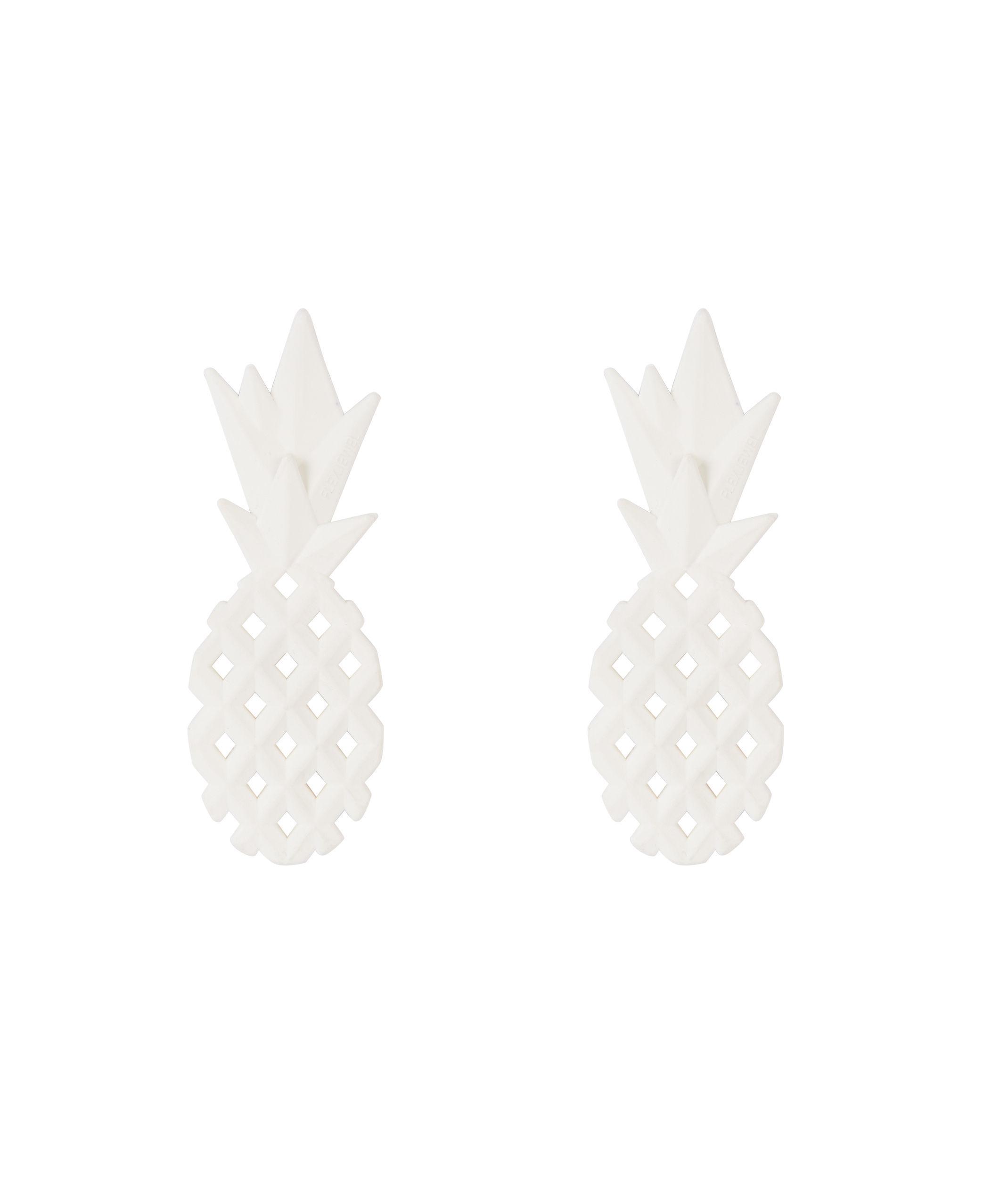 Henri Bendel Mariah Rovery Pineapple Earring YSQl3rx