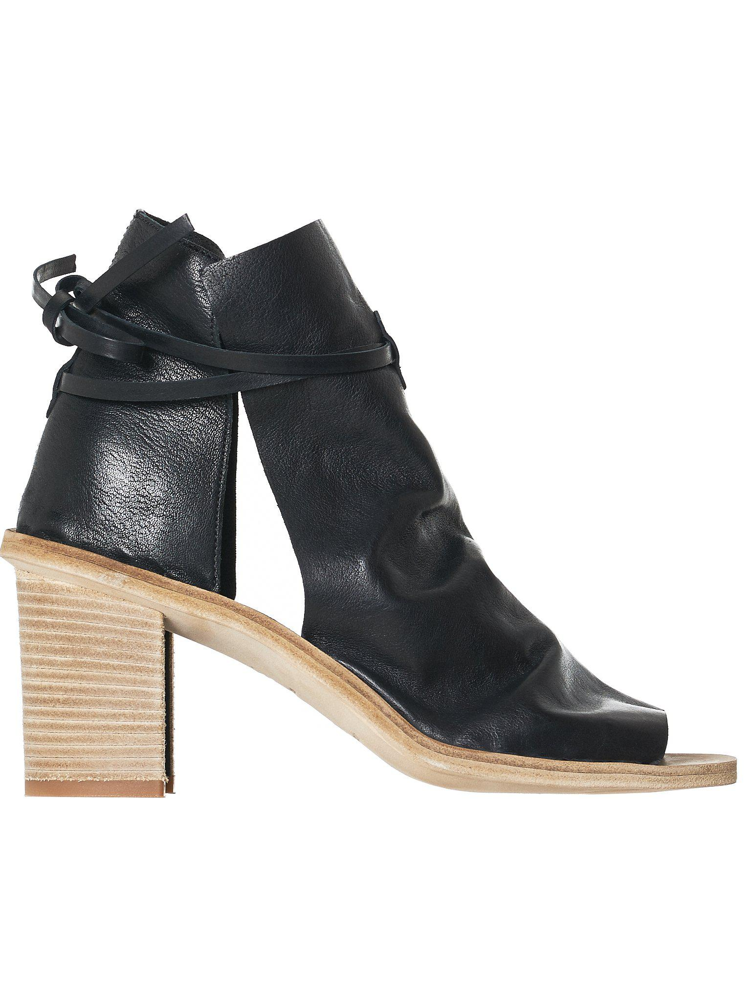 Officine creative Leather Heels BCdrD1