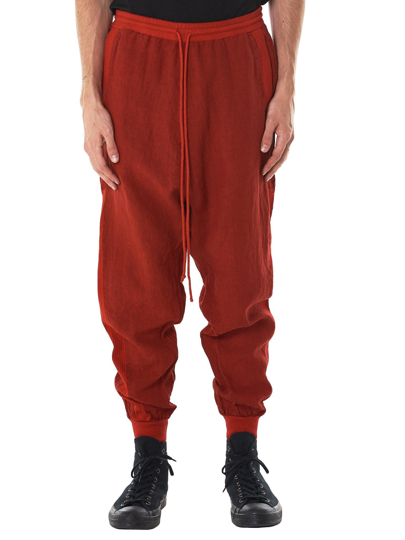 harem trousers - Red Lost And Found Rooms Outlet 2018 Geniue Stockist Online s2WAqYhknw