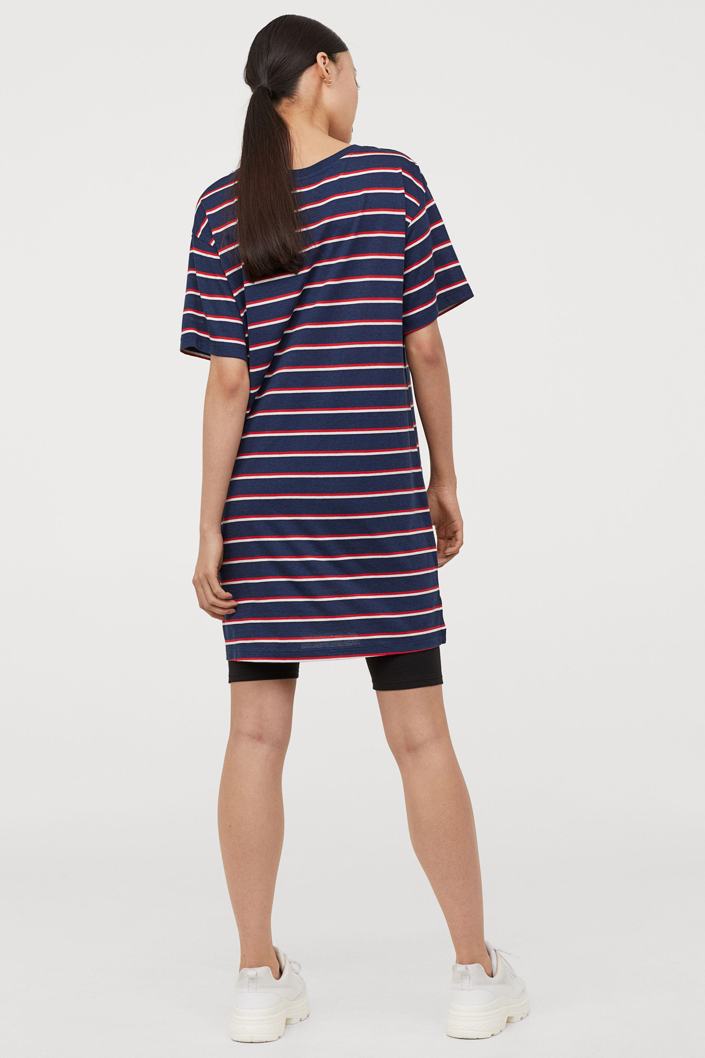 H and m bodycon dress t shirts
