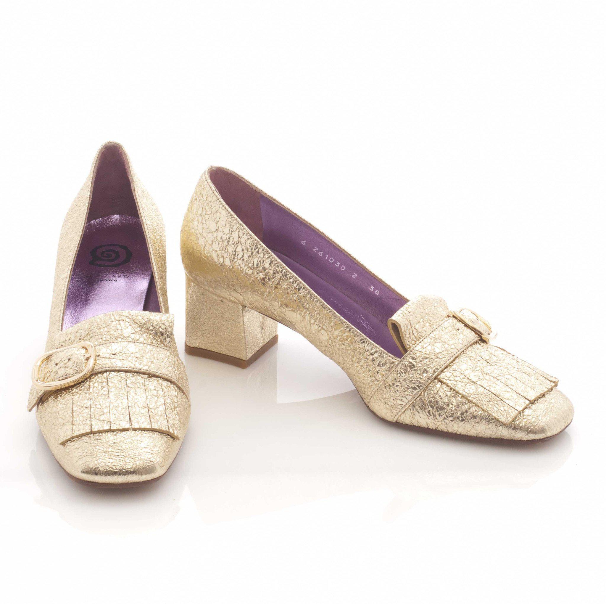 FOOTWEAR - Loafers Ursula Mascar OrUHcaqi
