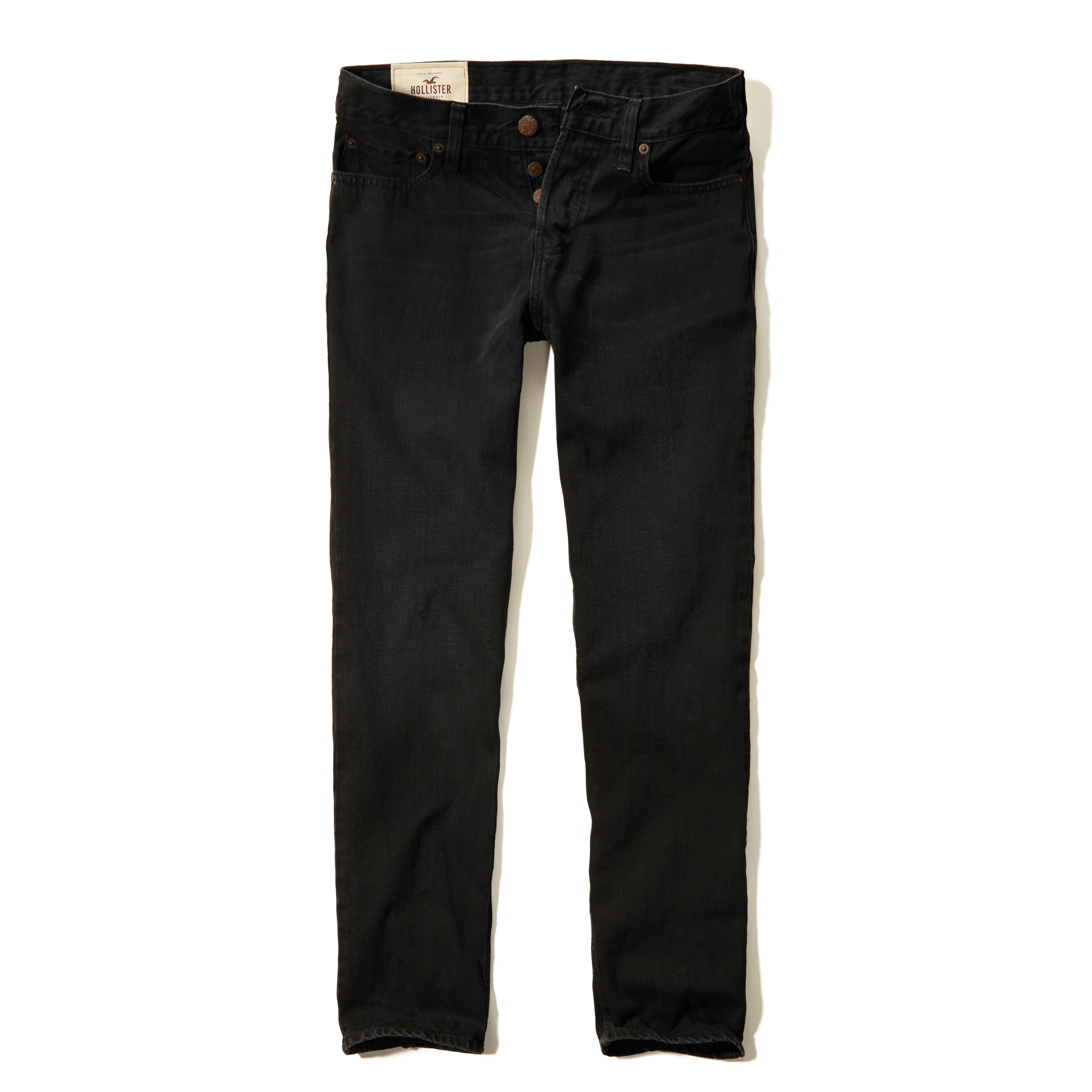 hollister dark jeans for men - photo #18