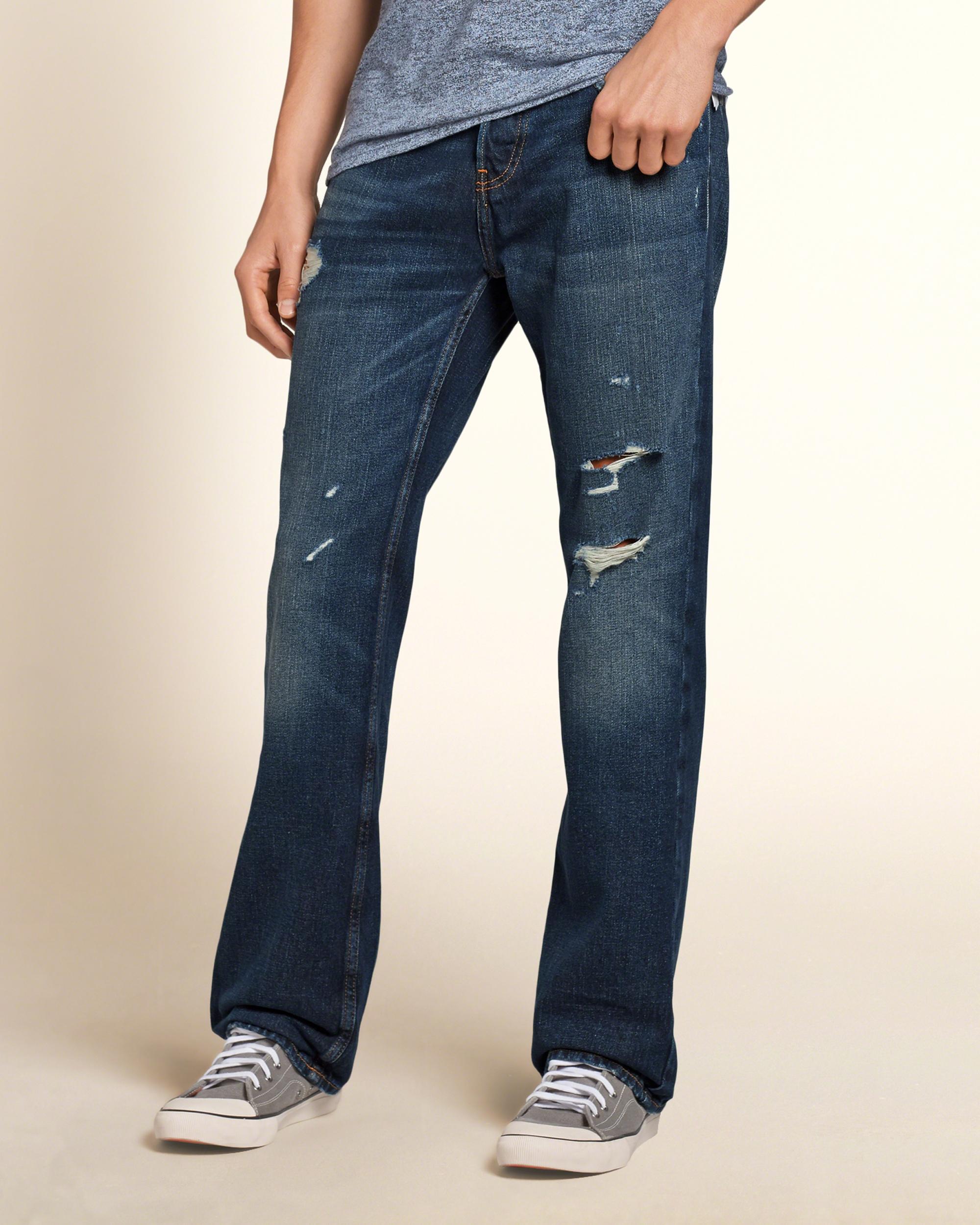 hollister pants for men - photo #38