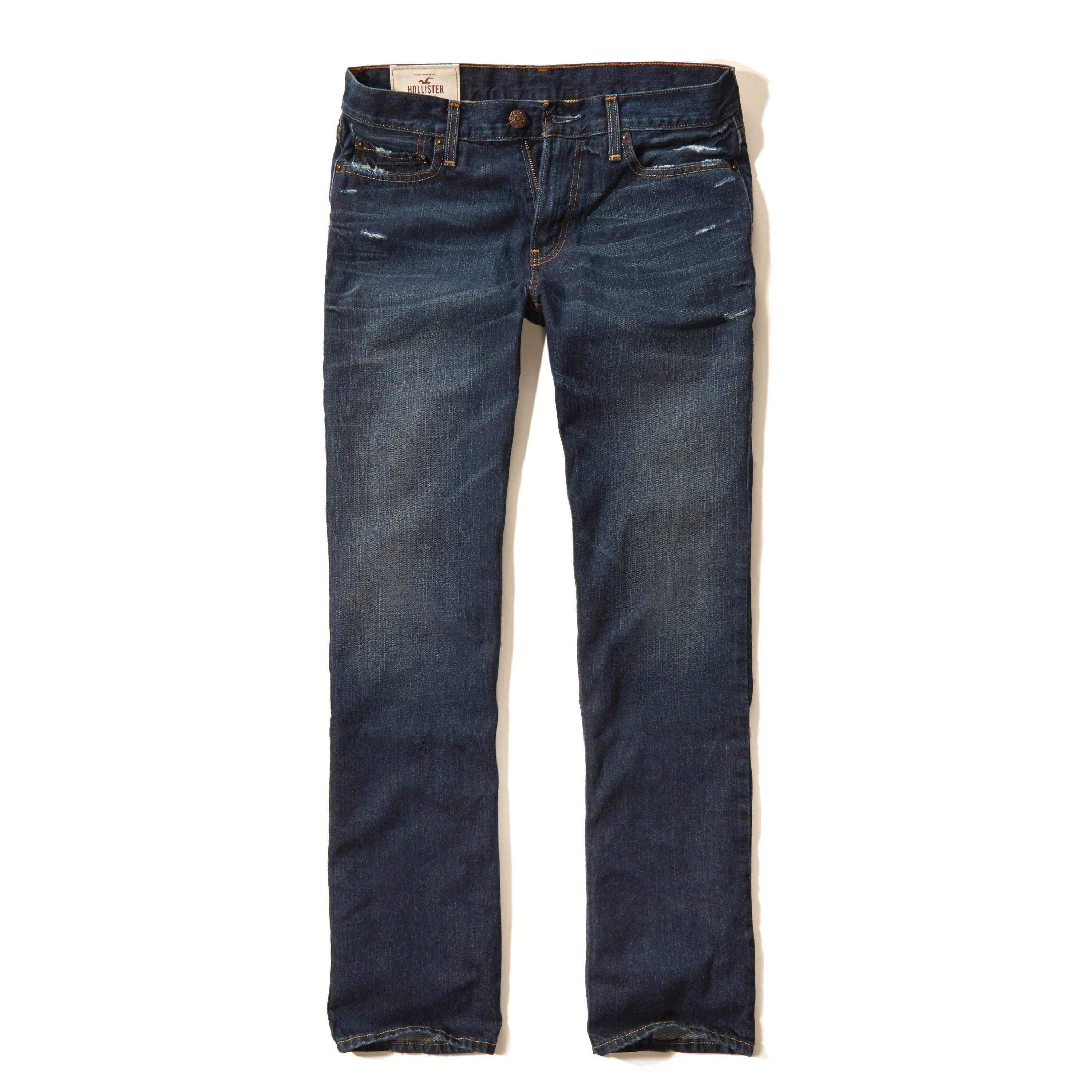 hollister dark jeans for men - photo #19