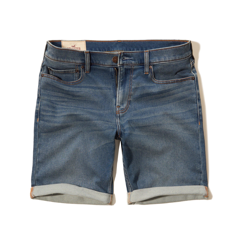 hollister jean shorts - photo #5