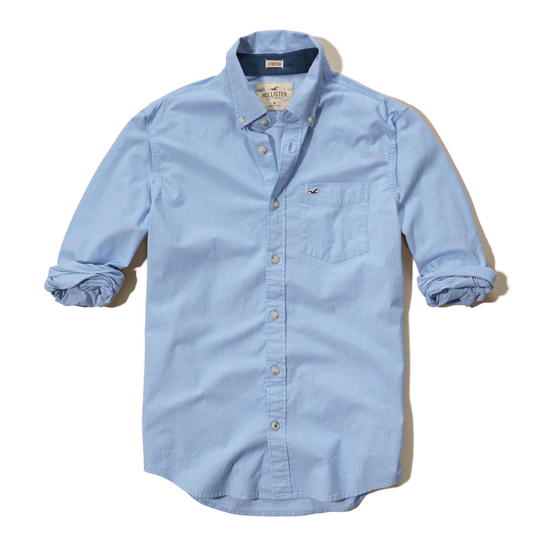 hollister shirts - photo #27