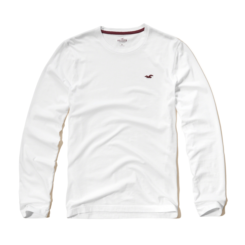 hollister shirts - photo #17