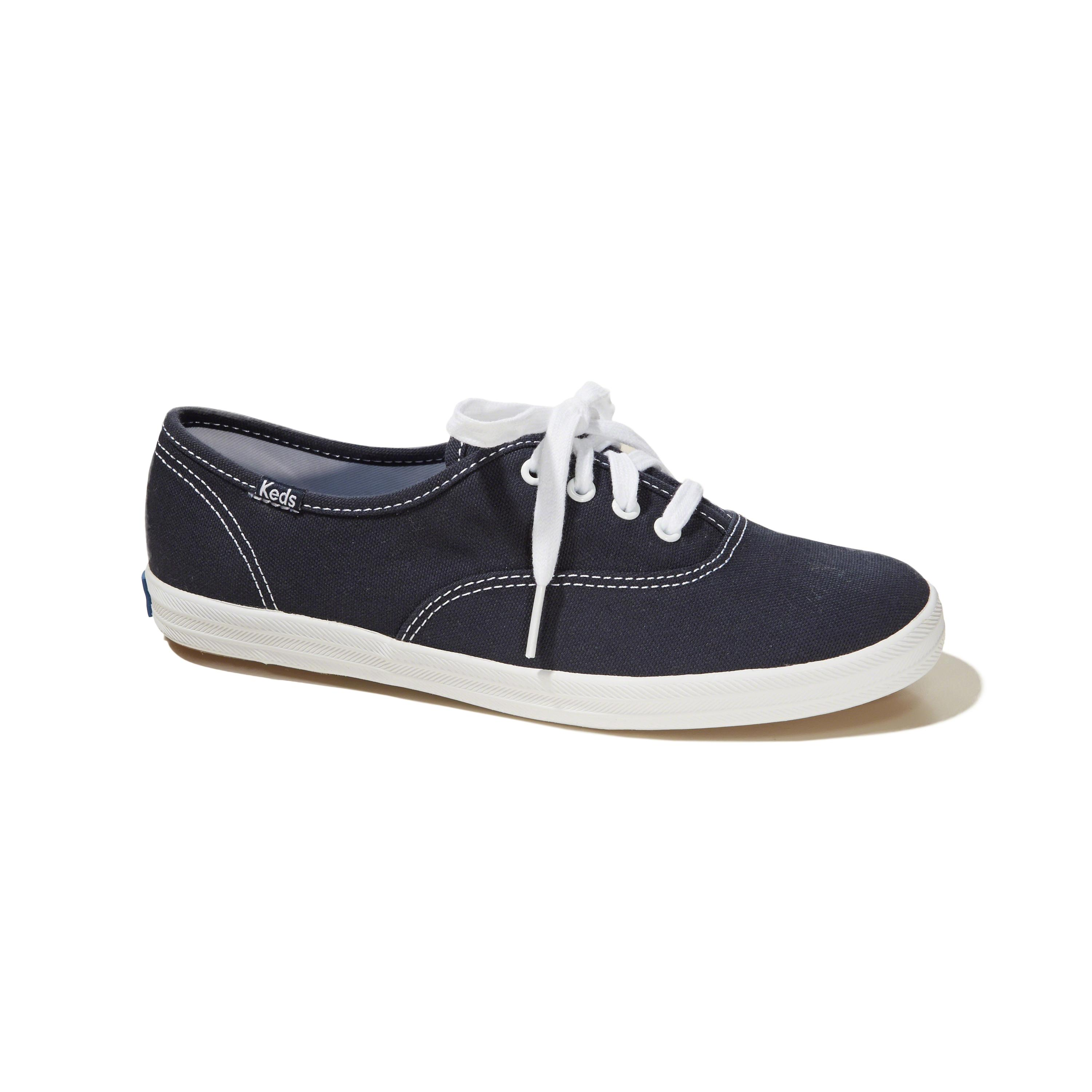 Hollister Keds Champion Original Sneaker In Blue Lyst