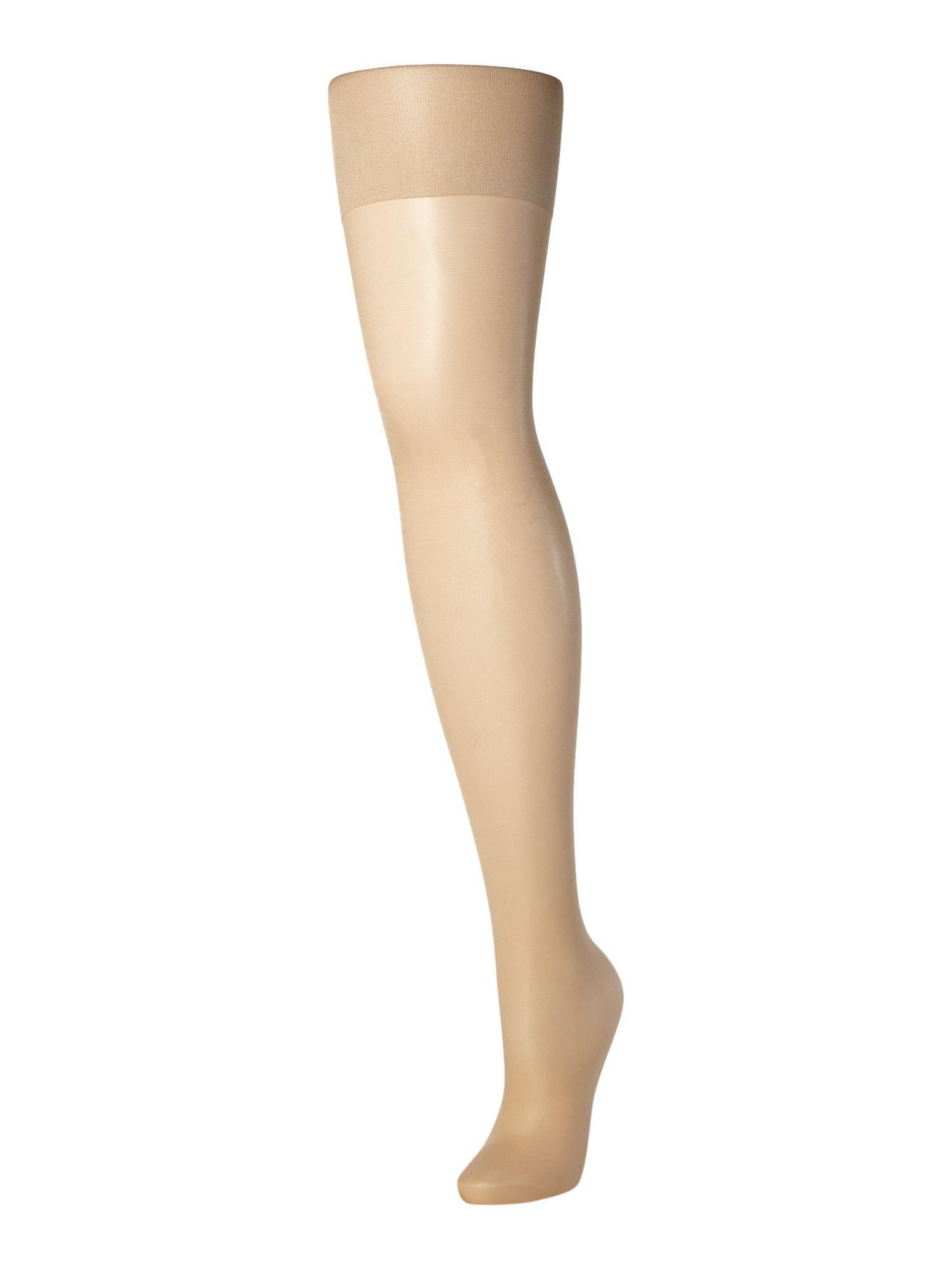8623a4aef Aristoc Bodytoner Hourglass 10 Denier Tights in Natural - Save 25 ...