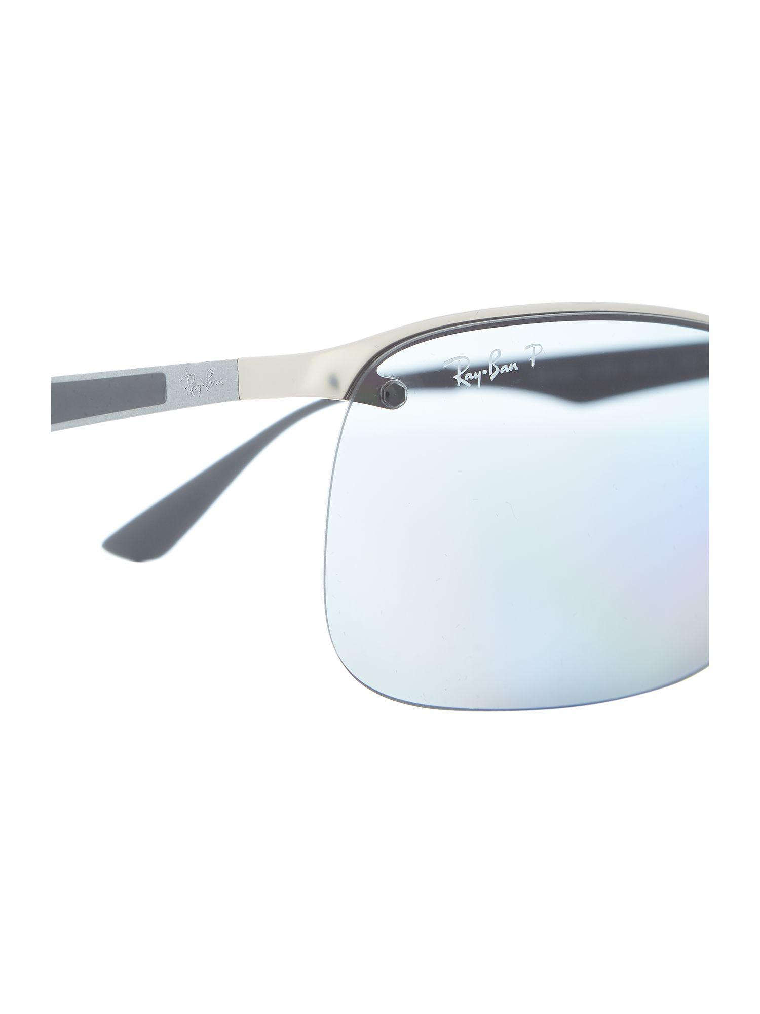 dc4ea698b1 Ray Ban Square Men Sunglasses « Heritage Malta