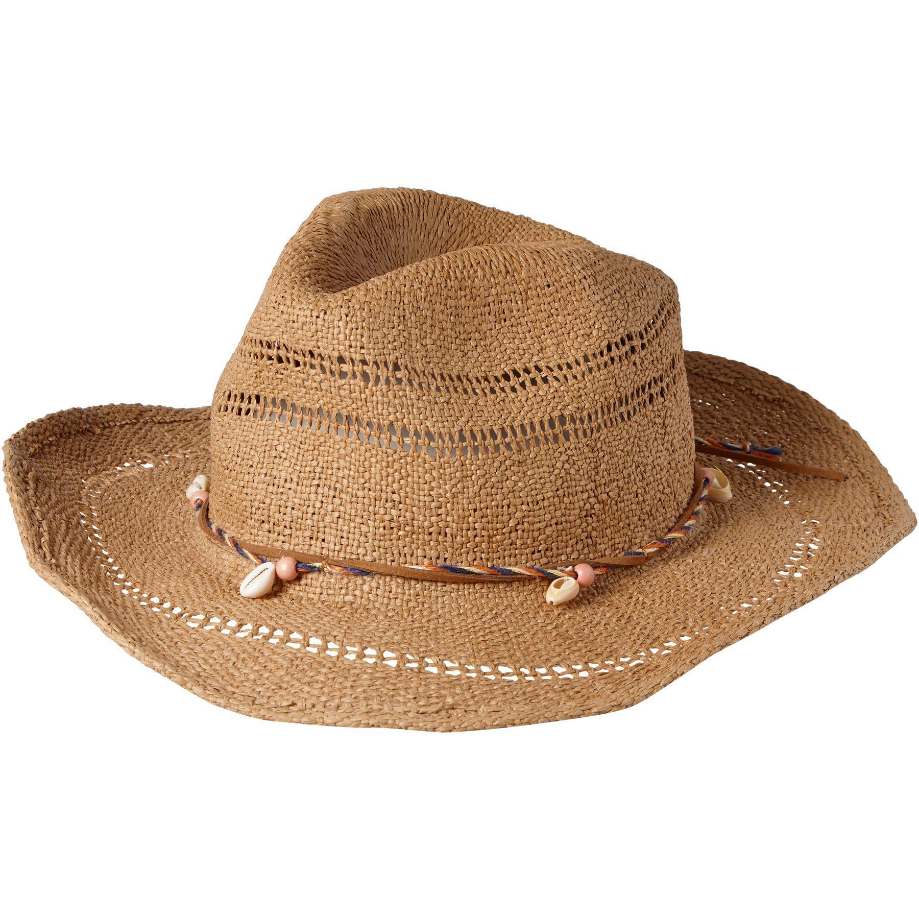 e5ec4cf80fa Lyst - O Neill Sportswear Bw Ocean Side Hat in White