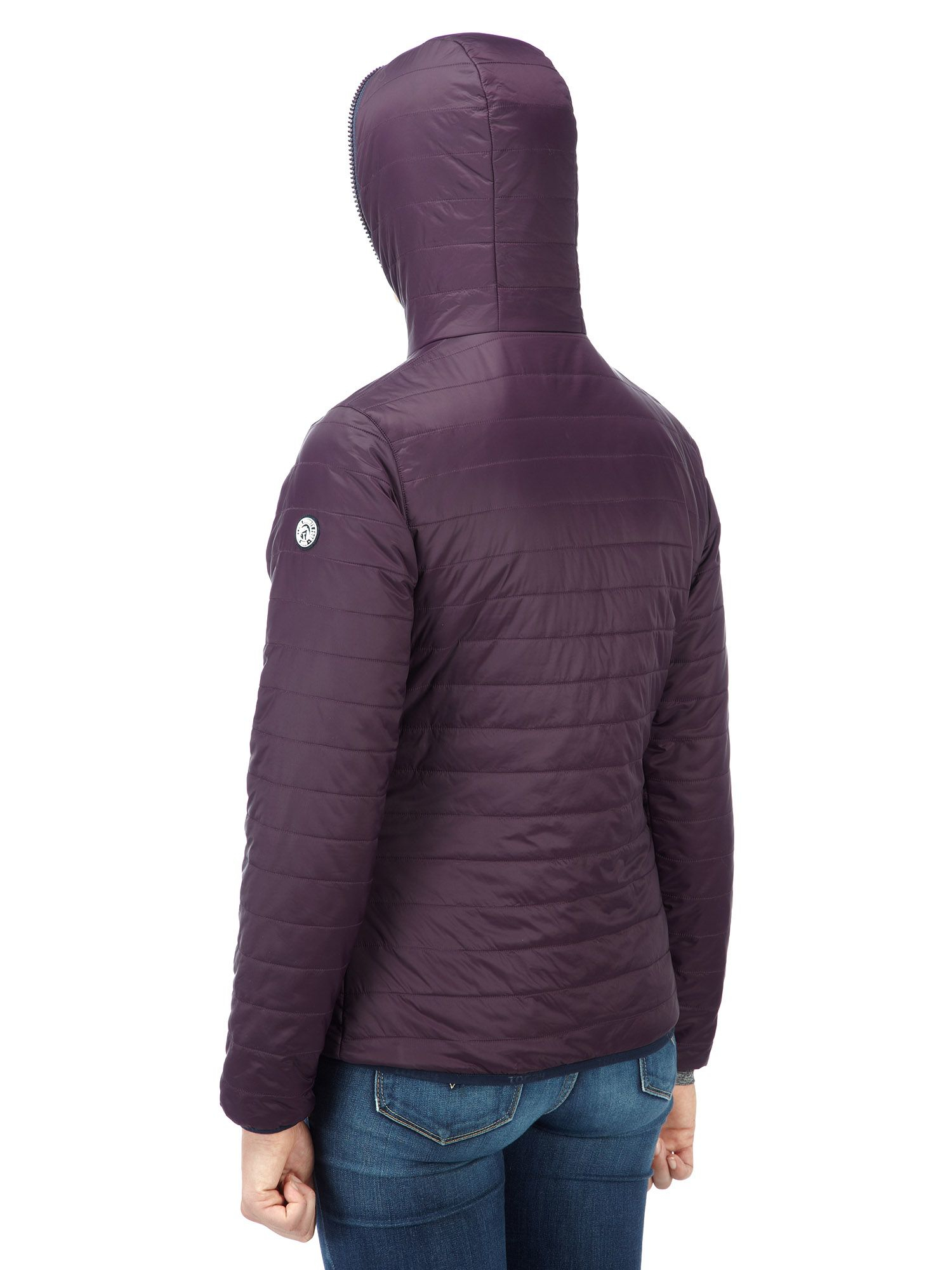 Tog 24 Hotter Womens Tcz Thermal Jacket In Purple Lyst