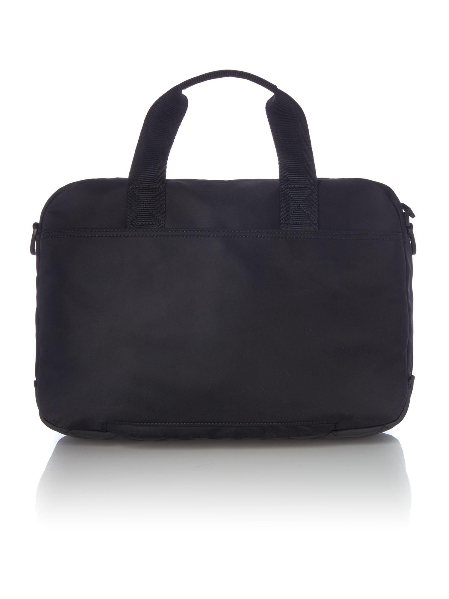 Nylon Computer Bag 79