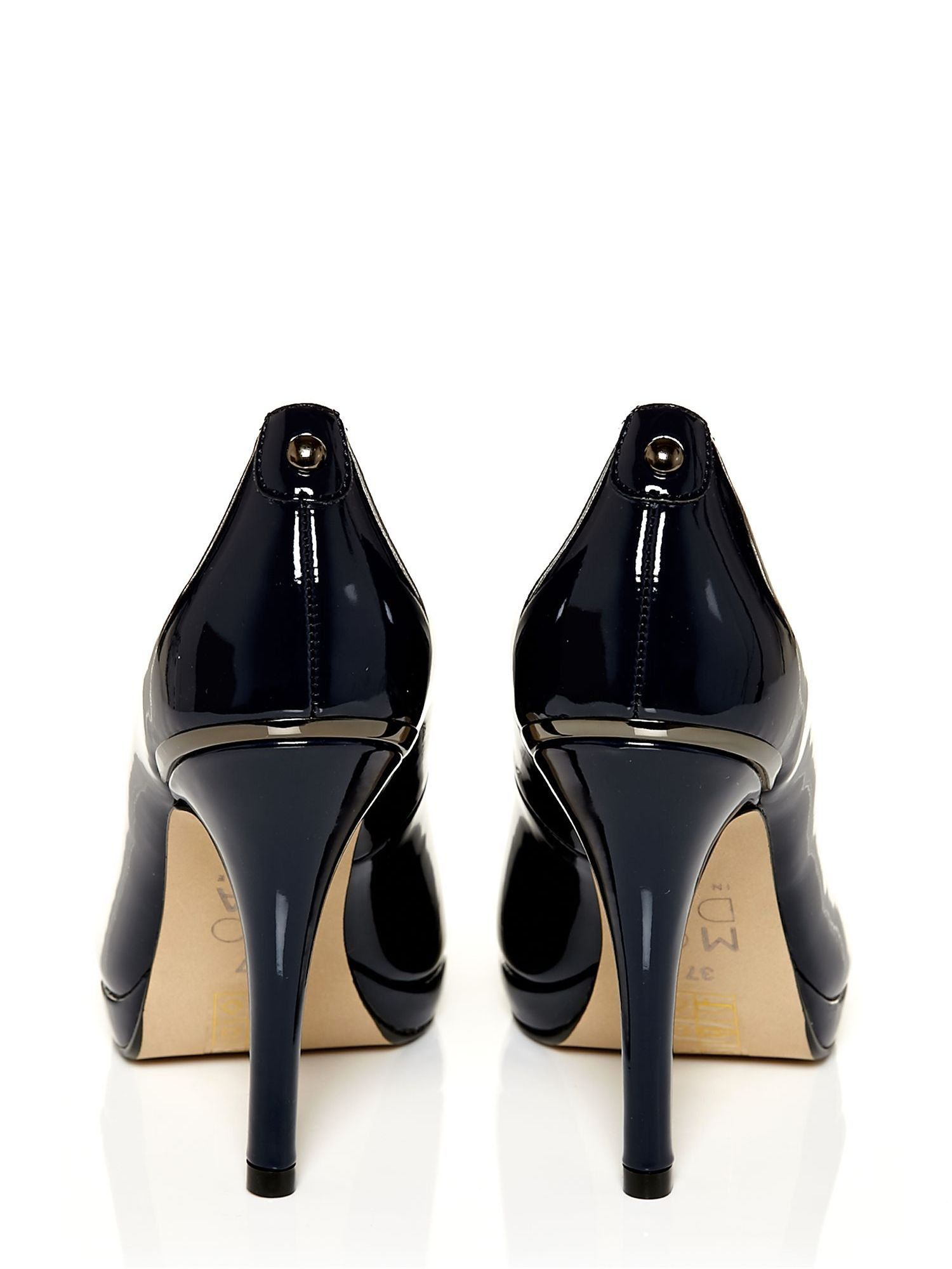 Navy Blue Court Shoes Marks And Spencer