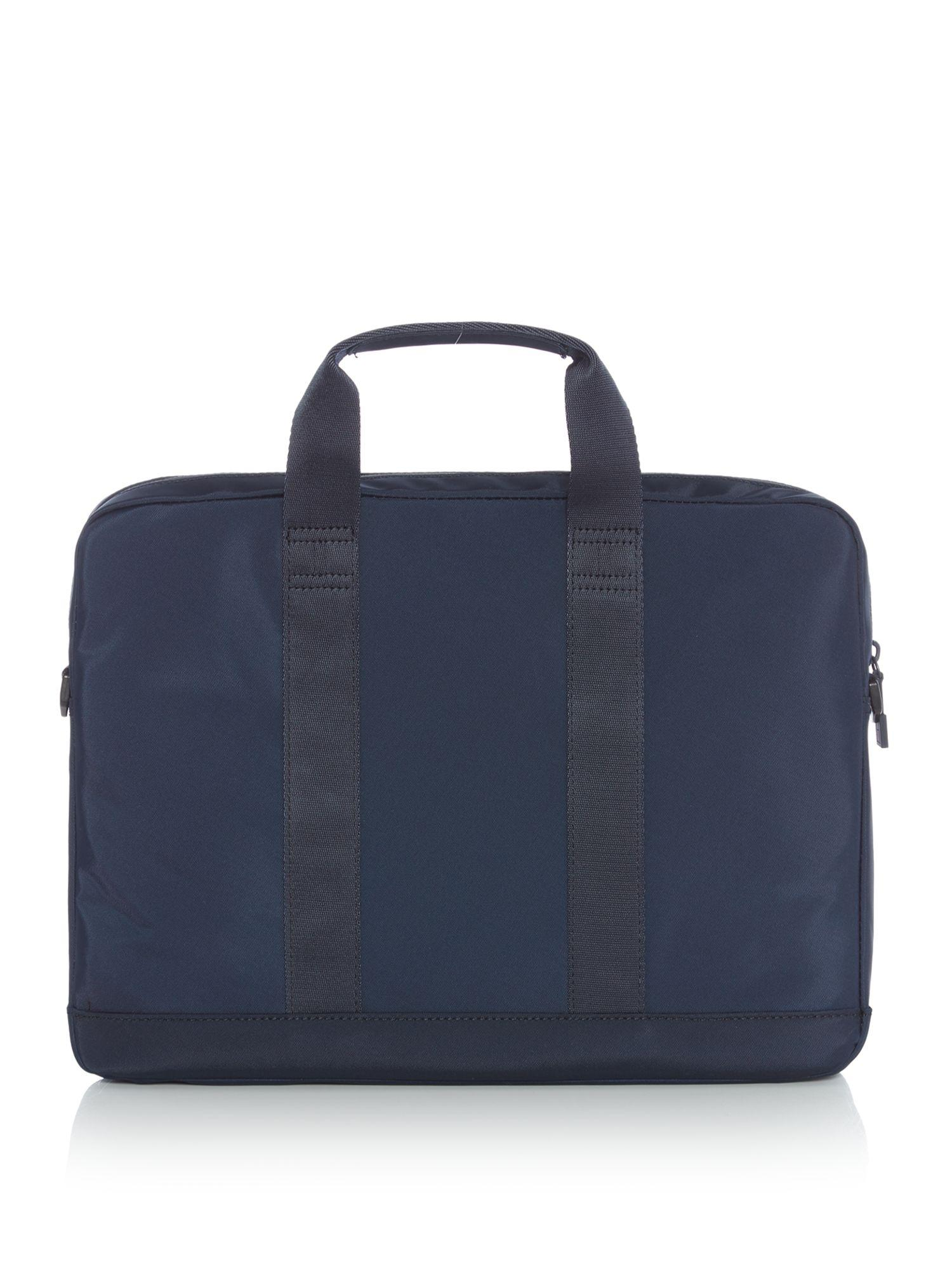 Lyst Tommy Hilfiger Active Stripe Dslip Laptop Bag In
