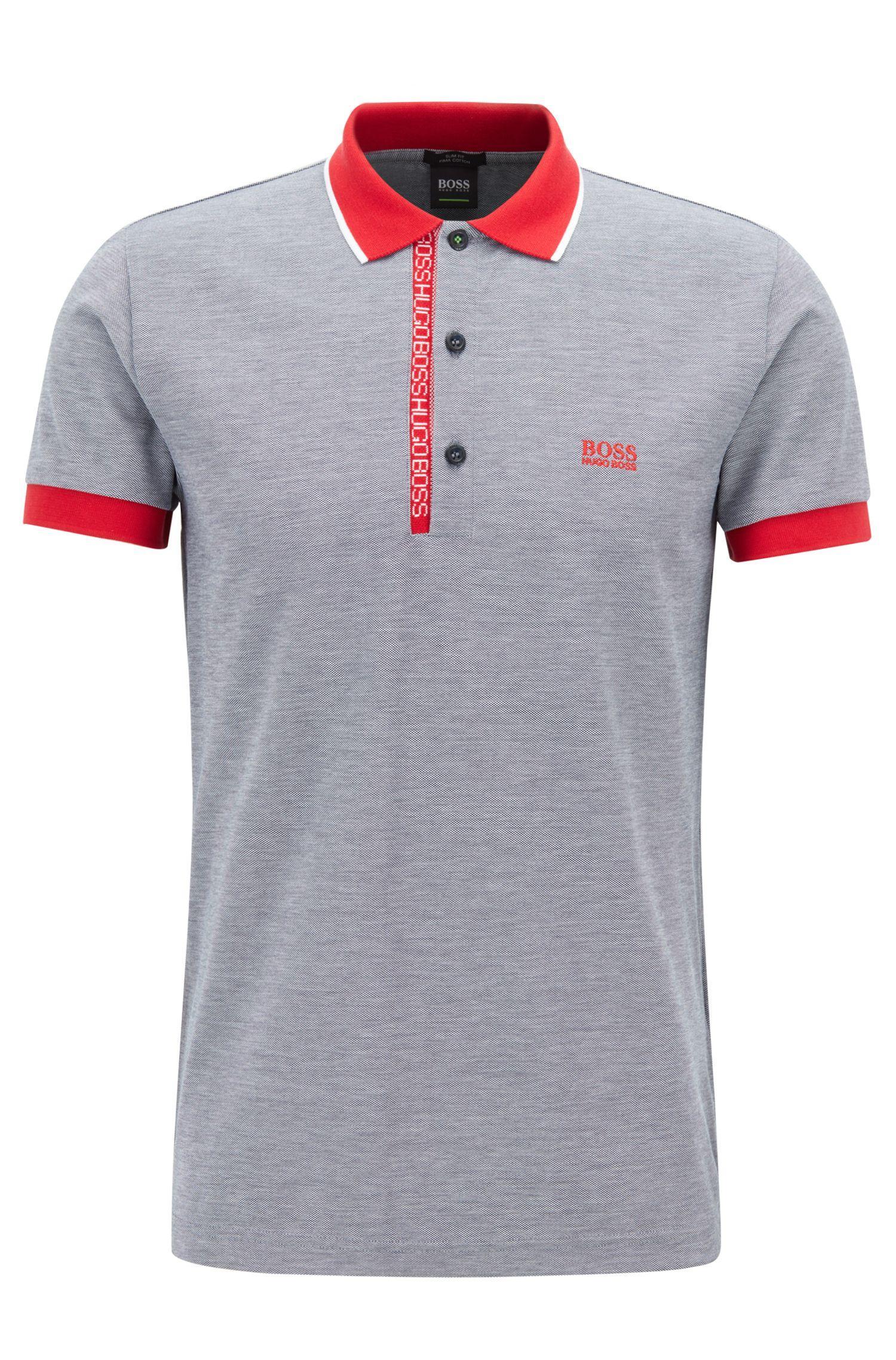 0a9327e0 Hugo Boss Pima Cotton Polo Shirts – EDGE Engineering and Consulting ...
