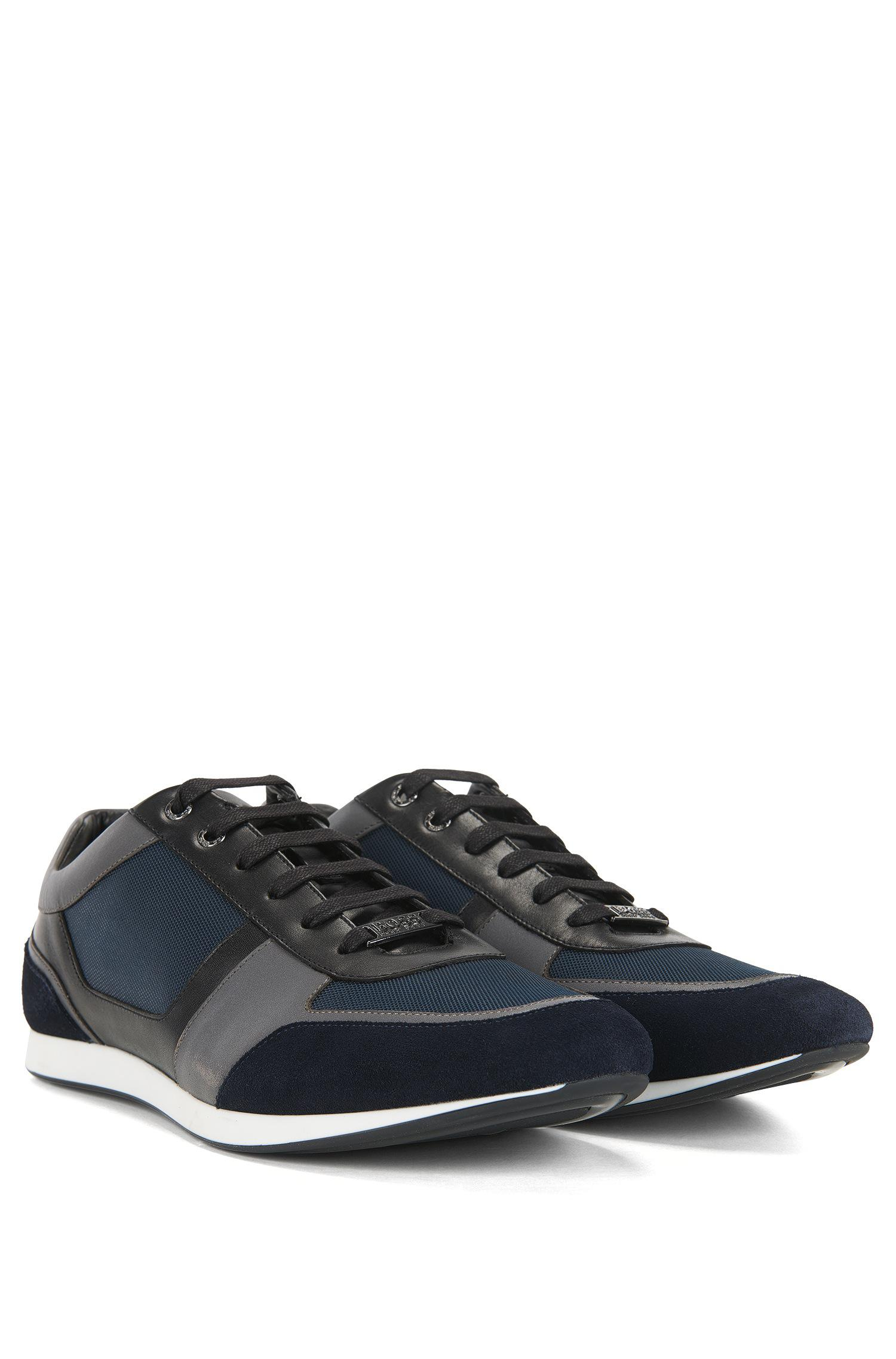 LAKE - Sneaker low - dark blue 8lG4ta