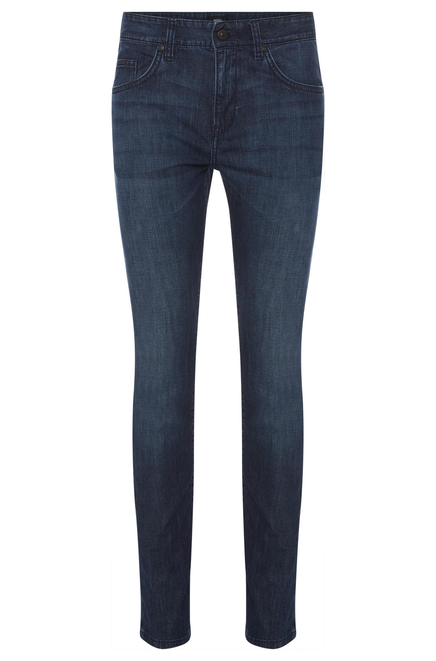 boss slim fit jeans in stretch cotton 39 delaware3 1 39 in. Black Bedroom Furniture Sets. Home Design Ideas
