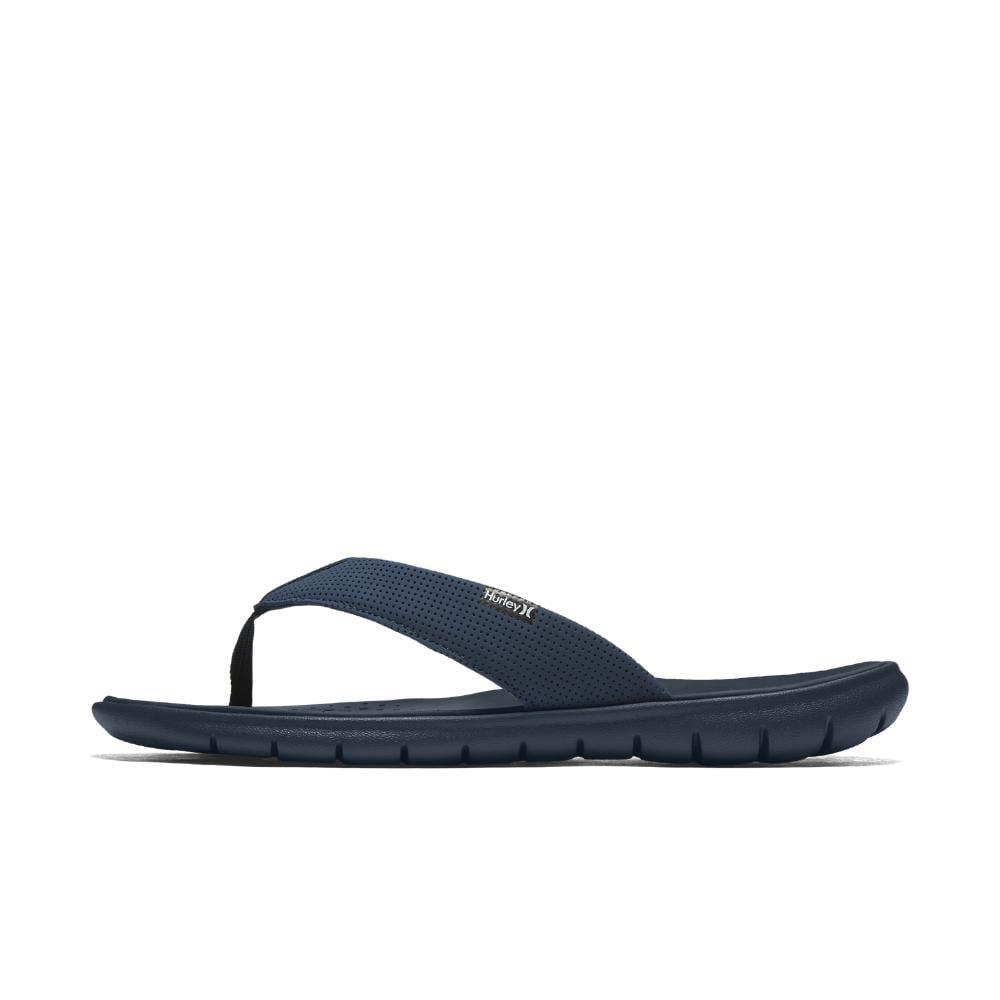 8e21fafff1b8 Lyst - Hurley Flex 2.0 Sandal in Blue for Men