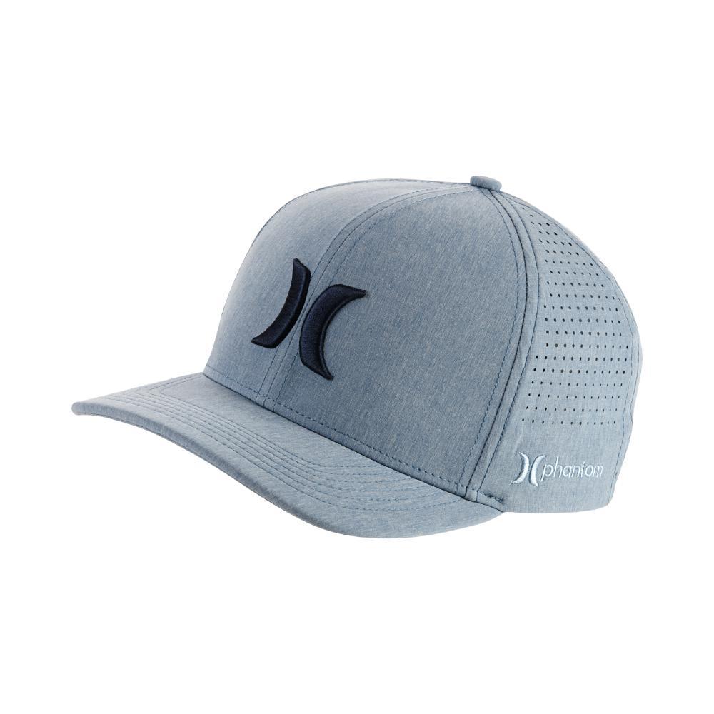 ca6c178bd italy hurley phantom vapor flex hat f8178 94b48