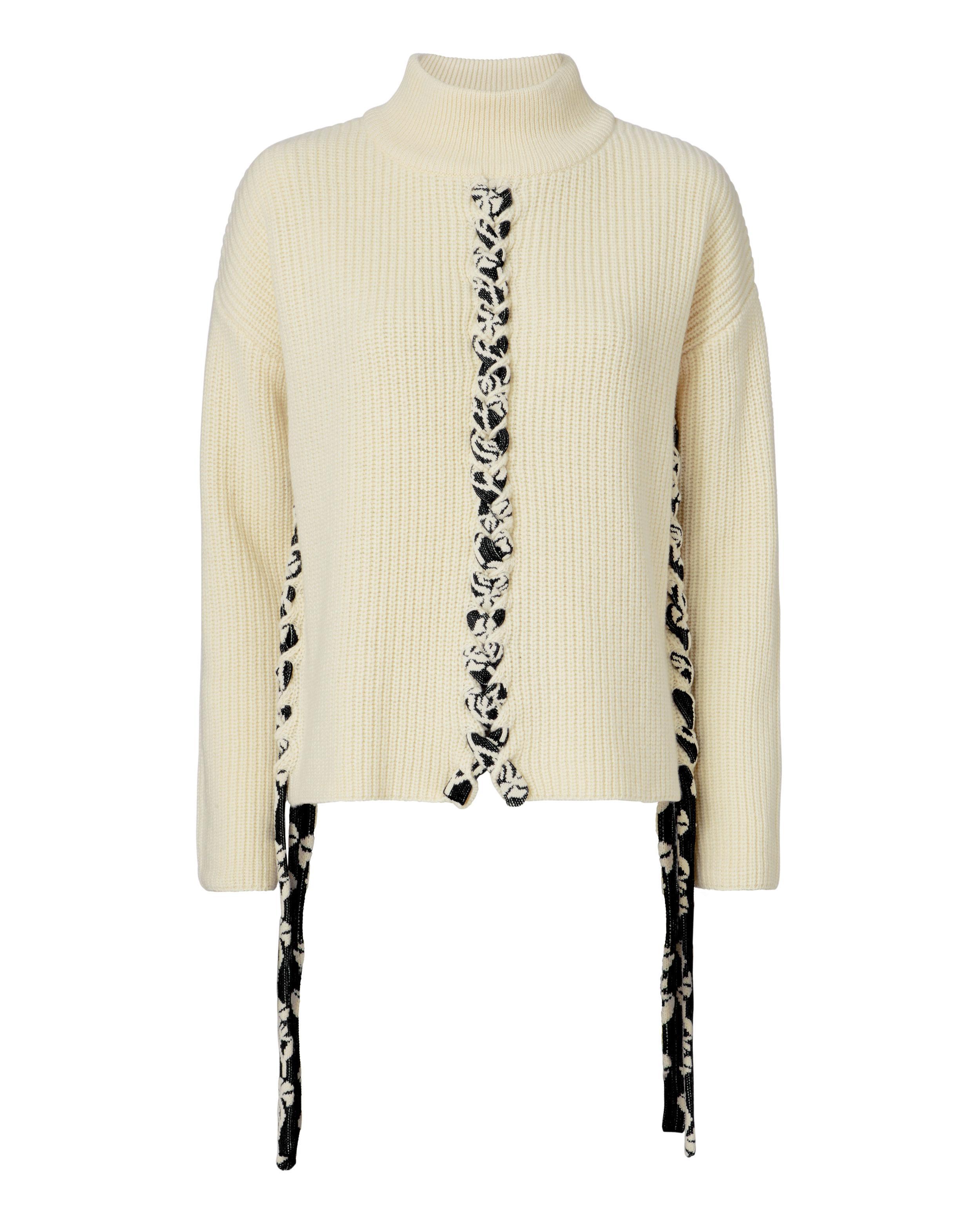 Tabula Rasa Rani One-Shoulder Sweater w/ Tags Free Shipping Cheap Real Manchester Great Sale Cheap Price JmeLDG