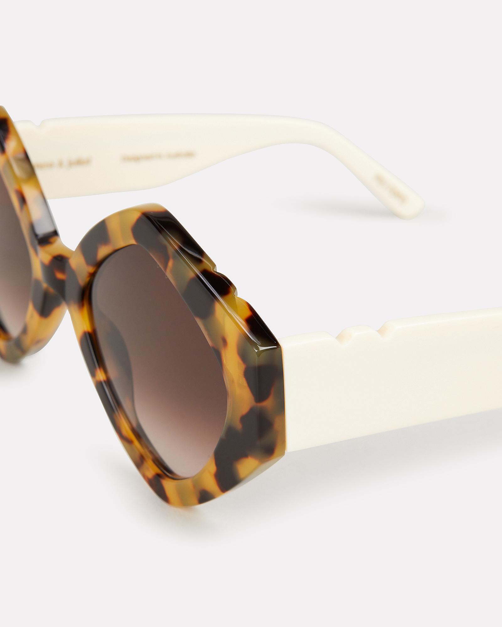 2a7d5eaf98 Pared Eyewear - Brown Romeo And Juliet Sunglasses - Lyst. View fullscreen