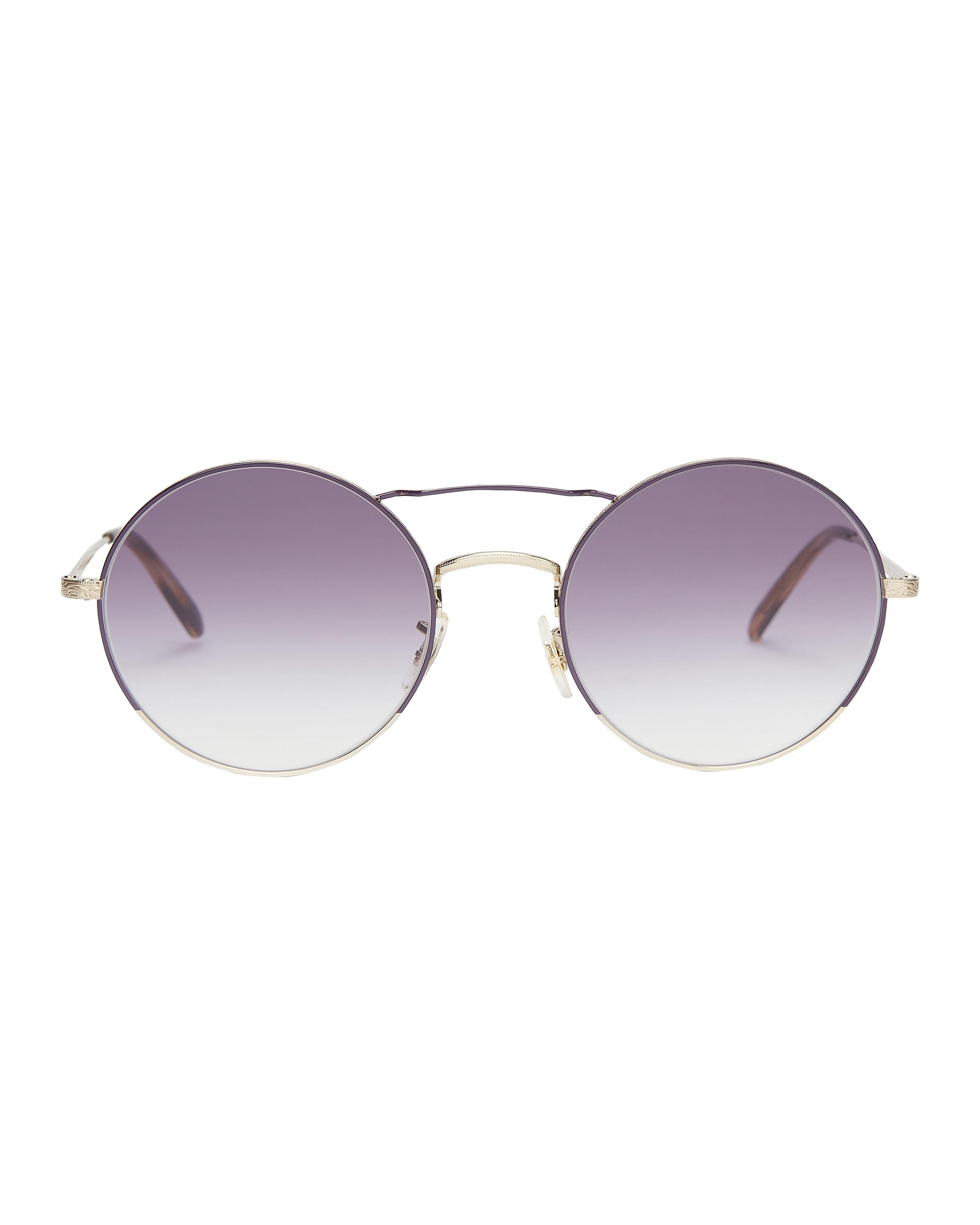 6f360fb49ed Gallery. Previously sold at  INTERMIX · Women s Oliver Peoples ...