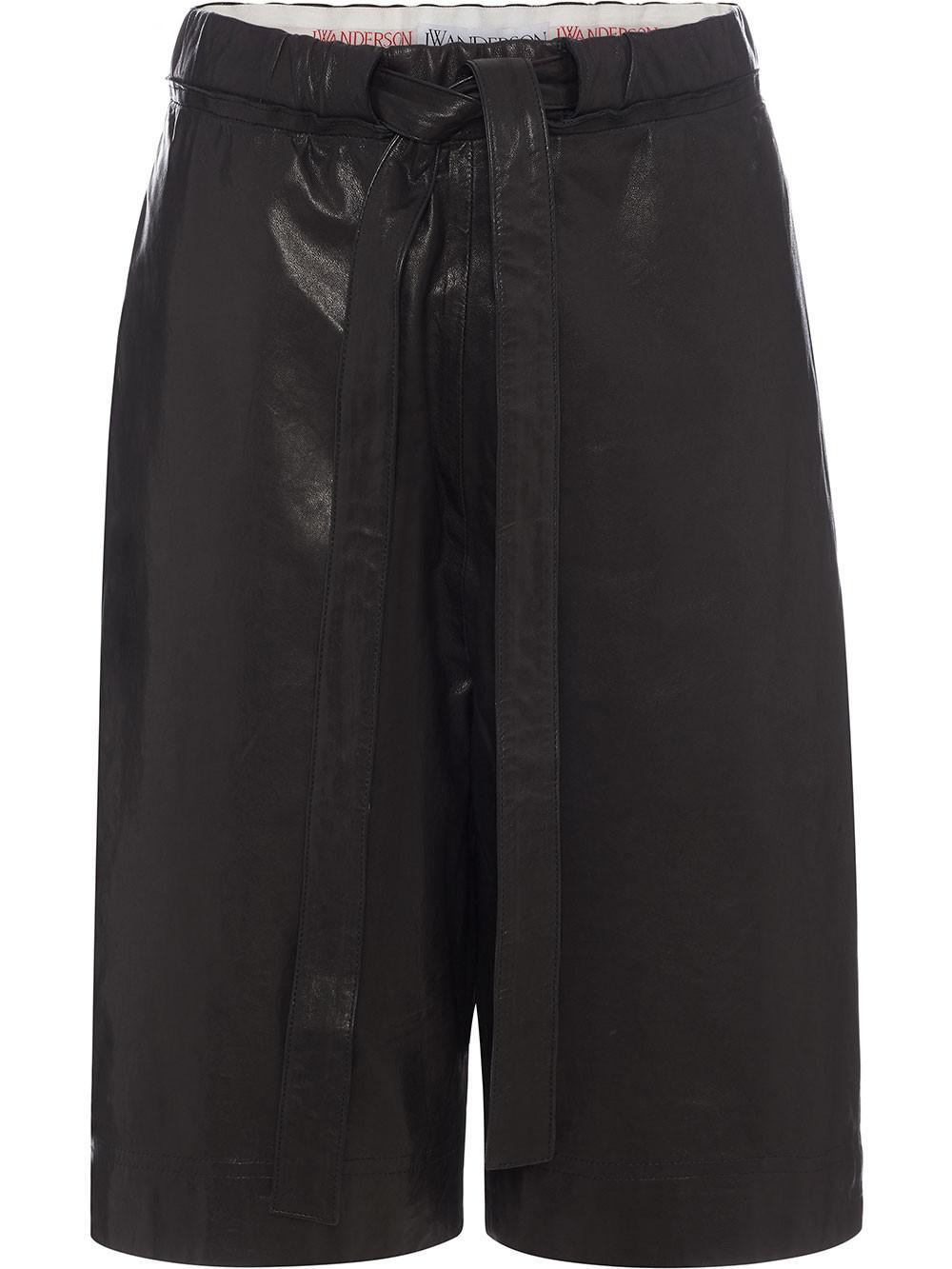 paper shorts - Black J.W.Anderson qmWSi