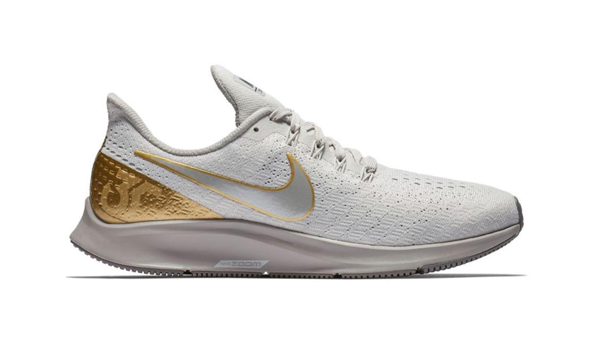 2c8a628a7fd1 Lyst - Nike Air Zoom Pegasus 35 Running Shoes in Gray