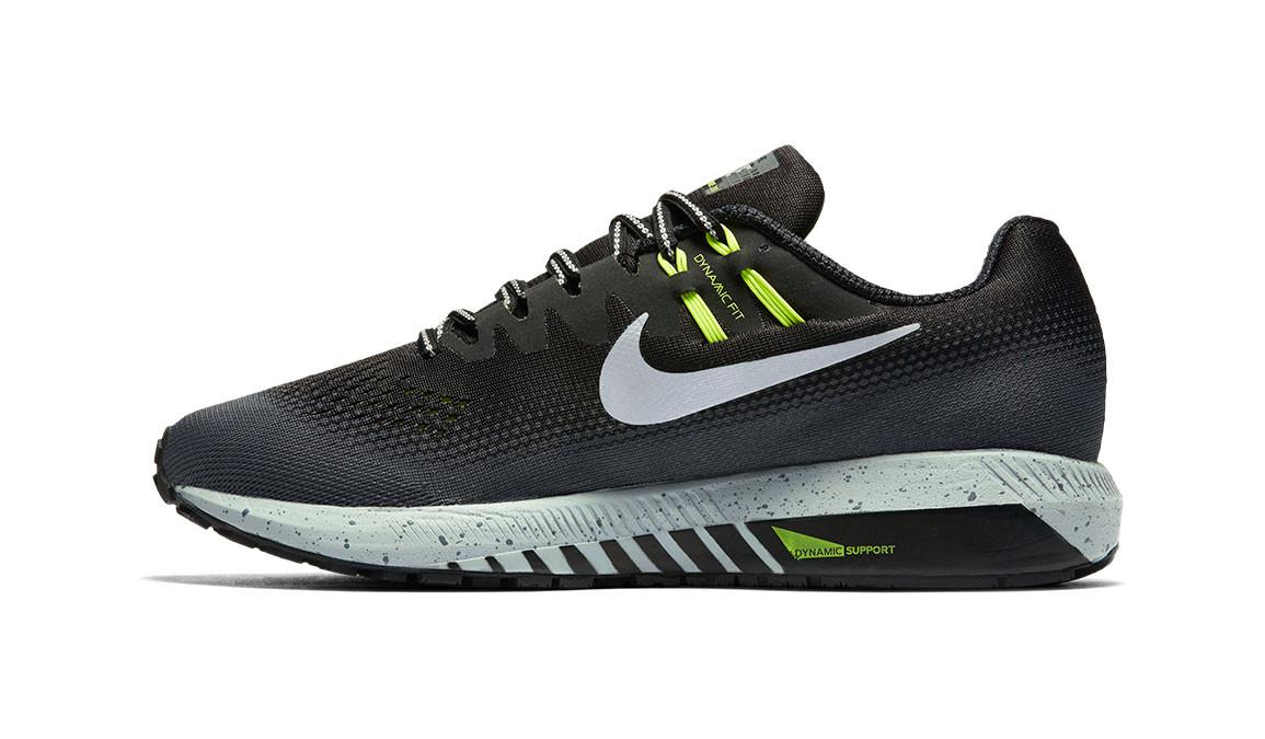 49e74625de5 Lyst - Nike Men s Air Zoom Structure 20 Shield Pack Running Shoe in ...