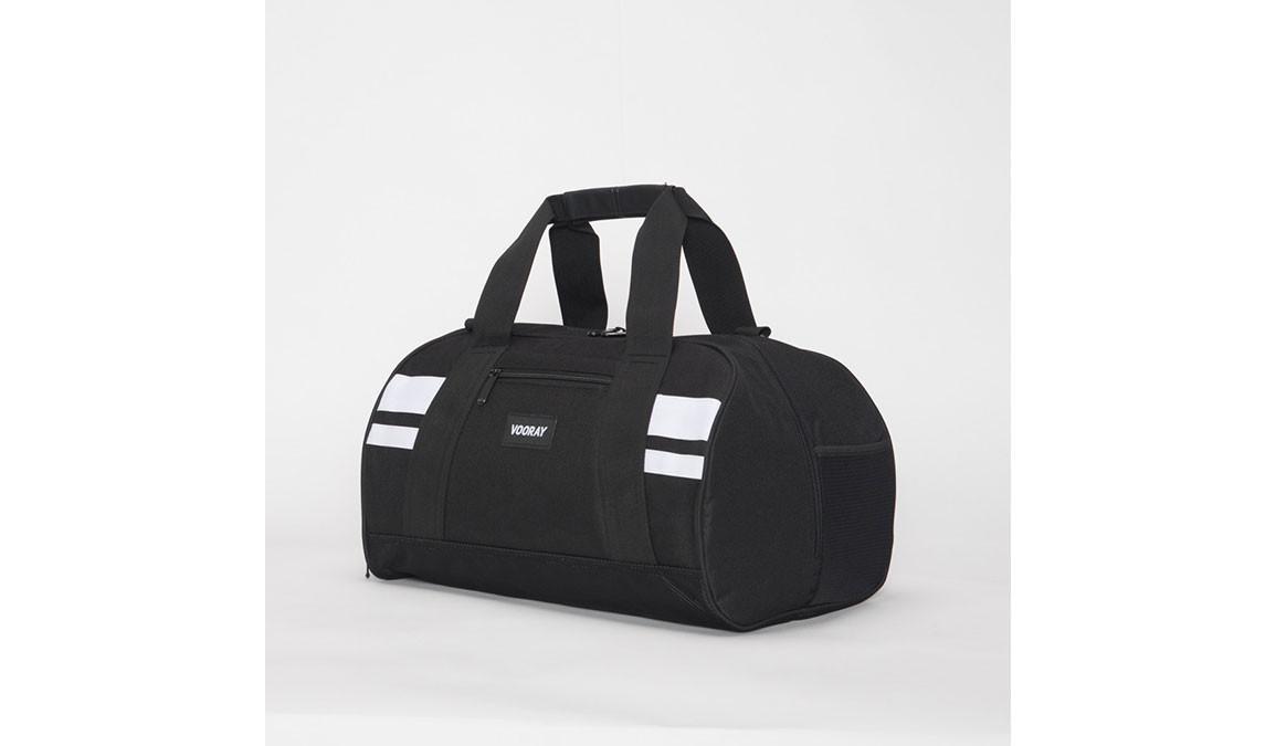 15cee4483b Lyst - VOORAY Unisex Burner Gym Small Duffel Bag in Black