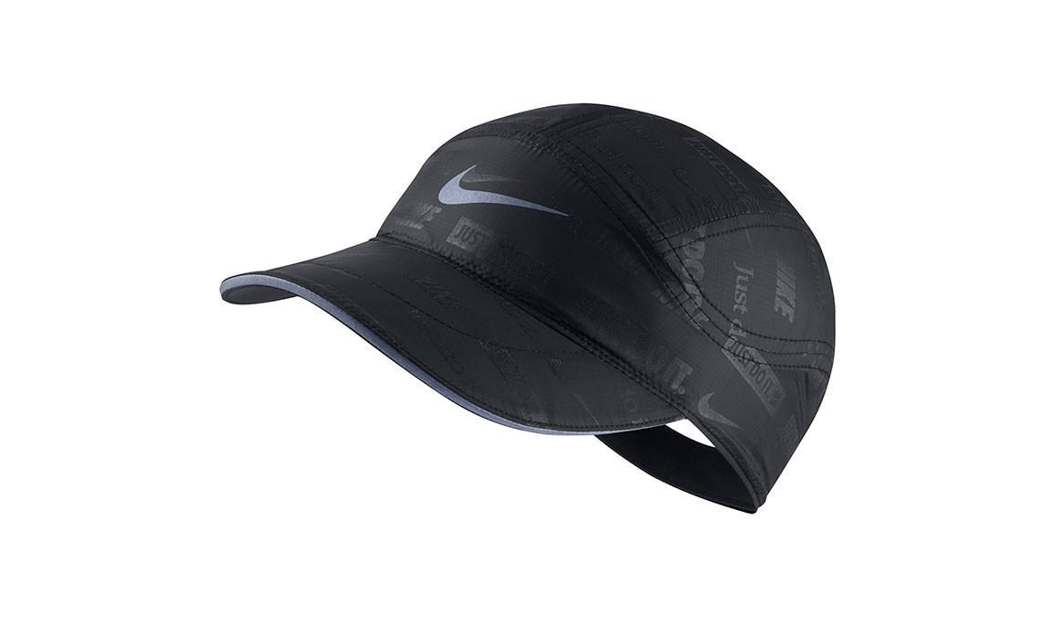 b6944982cc2c0 Lyst - Nike Tailwind Running Cap in Black for Men