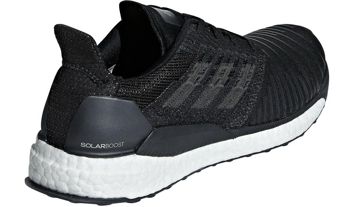 f50c3115f Adidas - Black Solarboost Running Shoes for Men - Lyst. View fullscreen