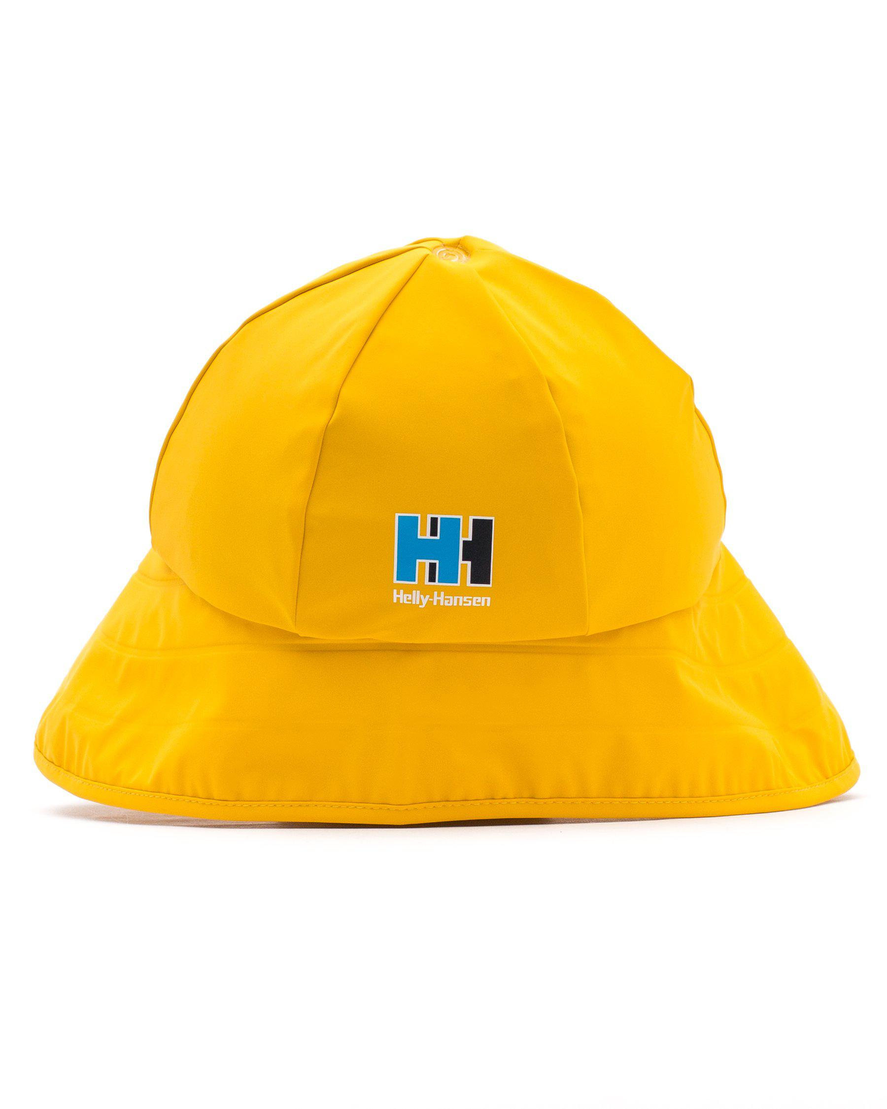 4ac6804ccba Lyst - Helly Hansen Sou wester in Yellow