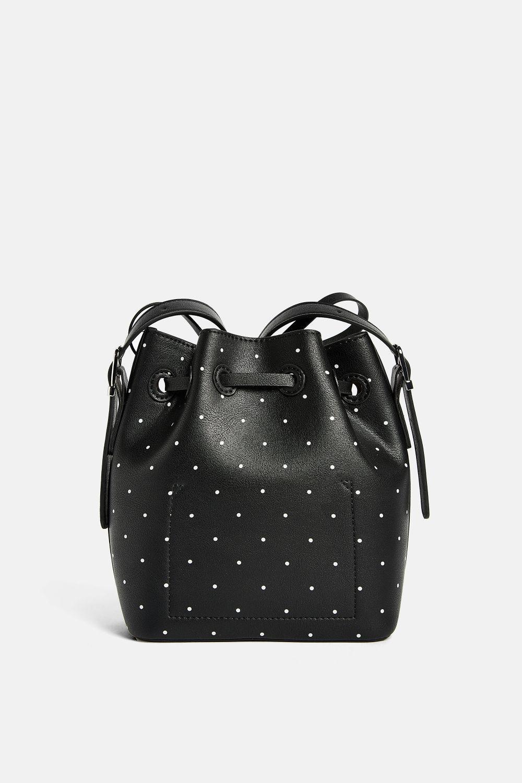 ... Farringdon Mini Bucket Bag - Lyst. View fullscreen