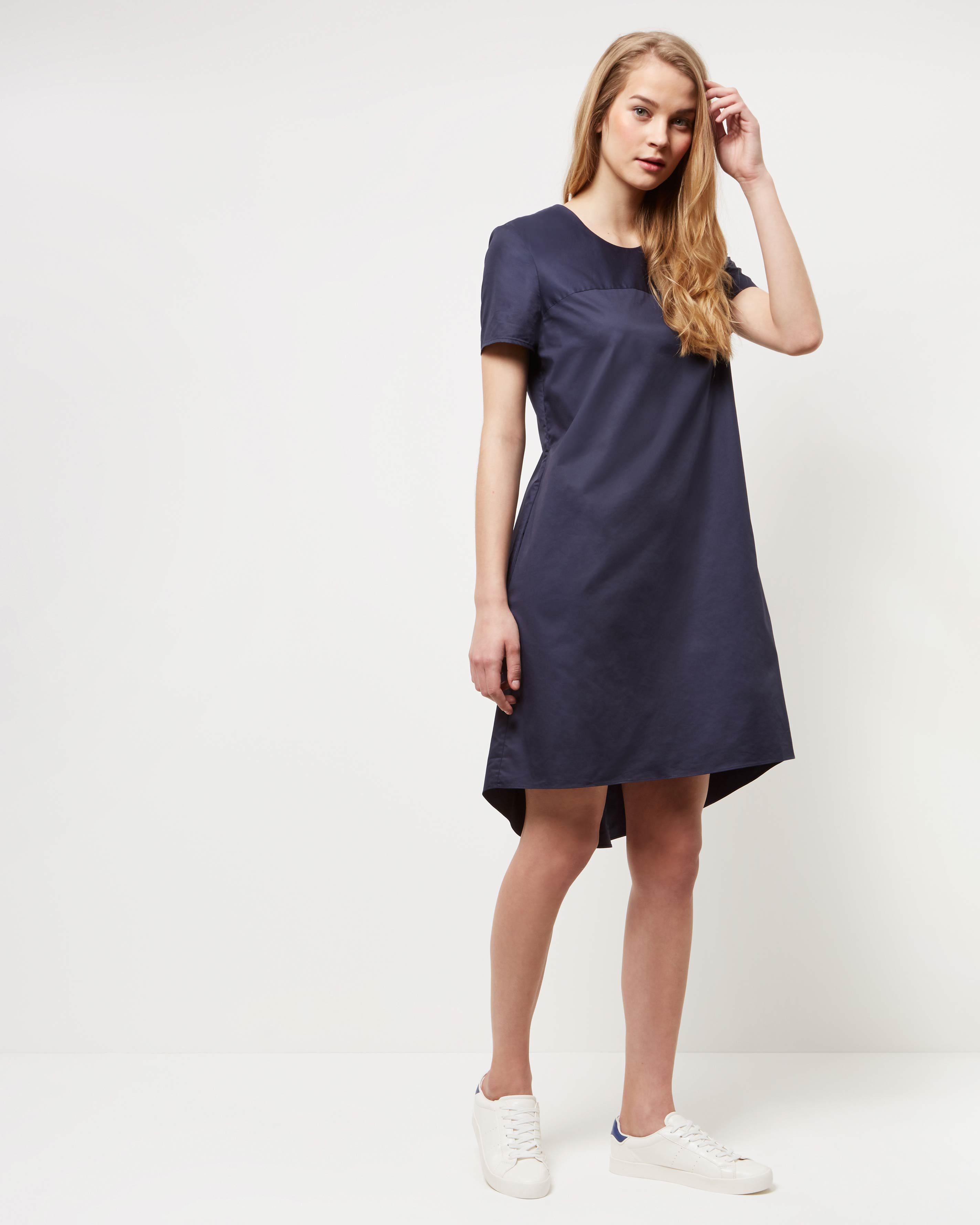 DRESSES - Short dresses Jaeger Cheap Sale Cheapest Price Cheap Sale Wide Range Of Shipping Discount Sale Best Prices FBIdU